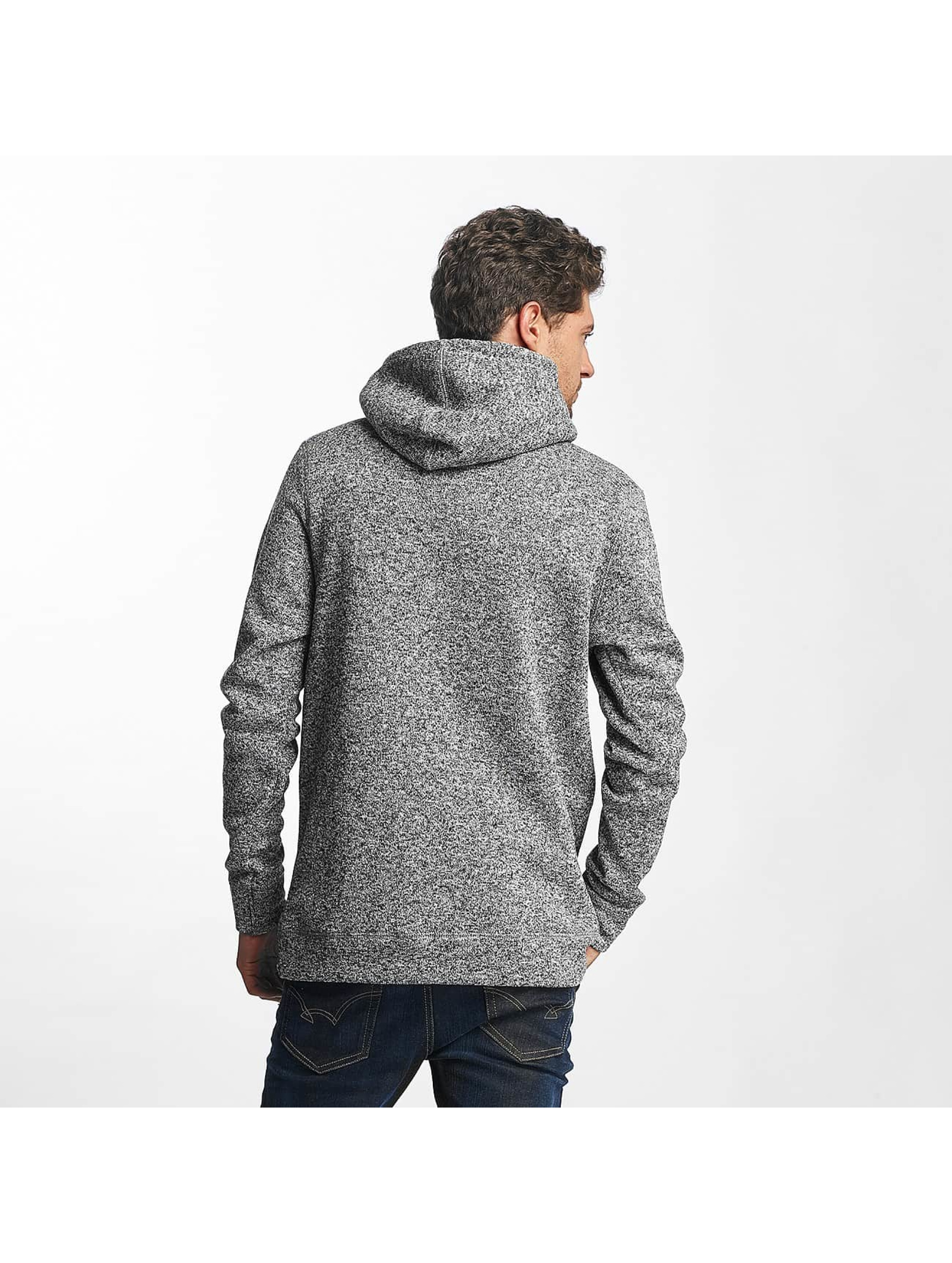 Brave Soul Hoodie Tycho gray