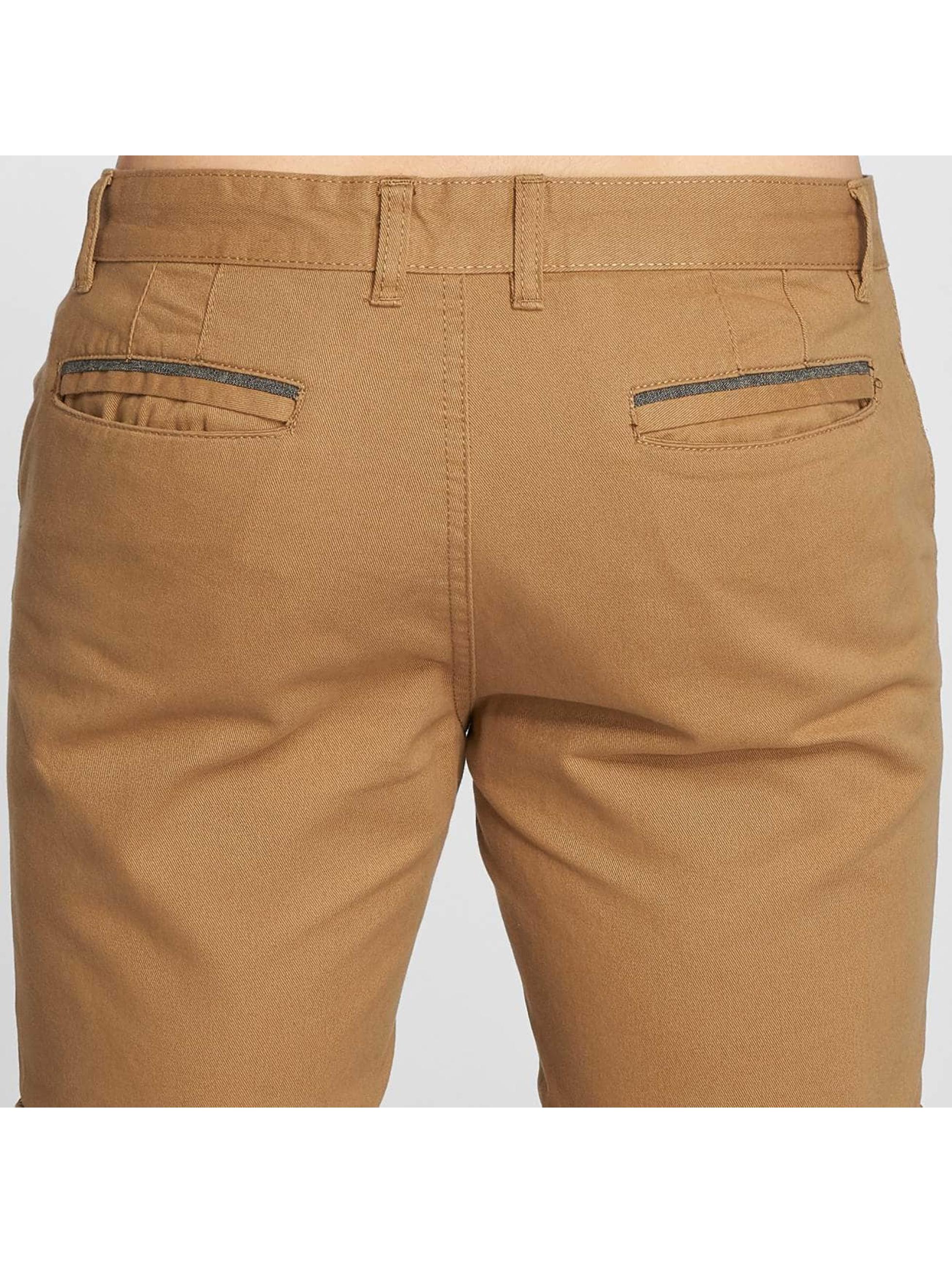 Brave Soul Shorts Hansen beige