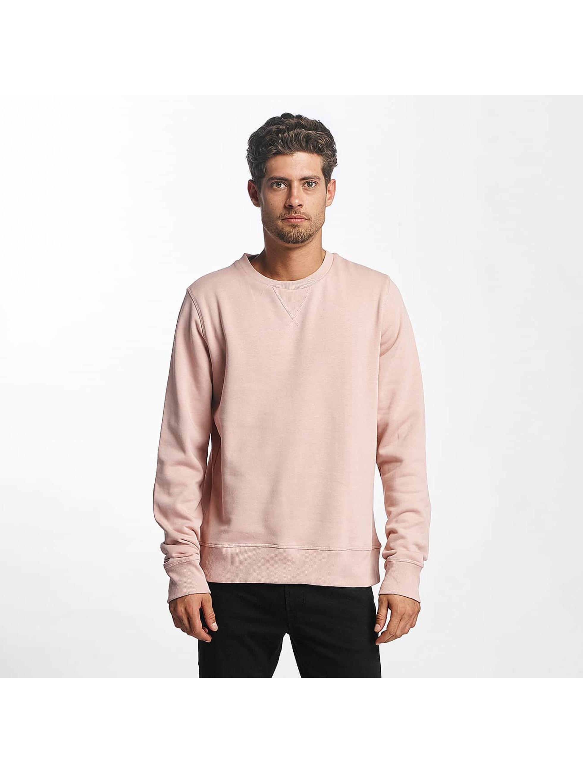 Brave Soul Swetry Basic pink