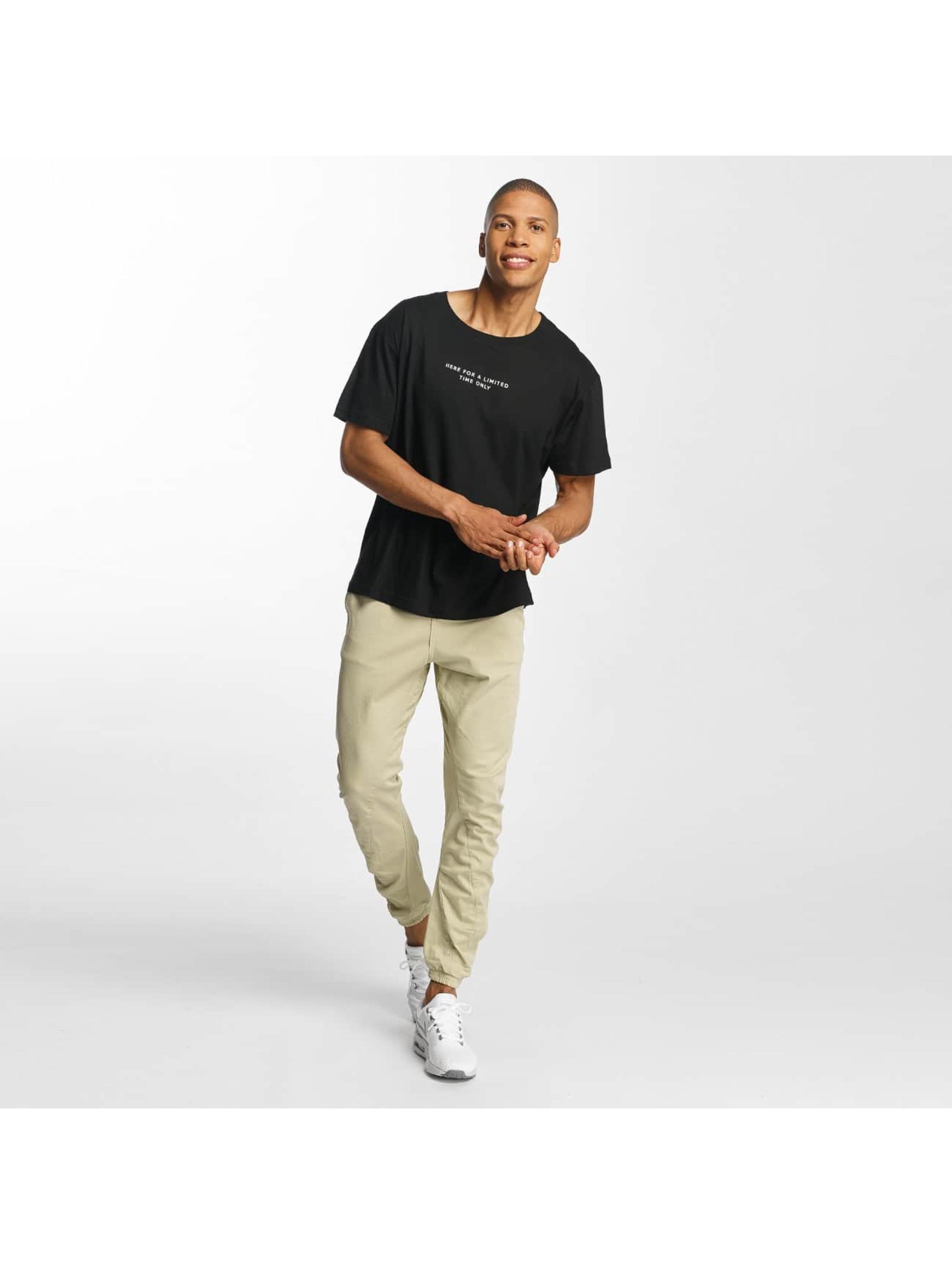 Brave Soul T-Shirt Limited noir