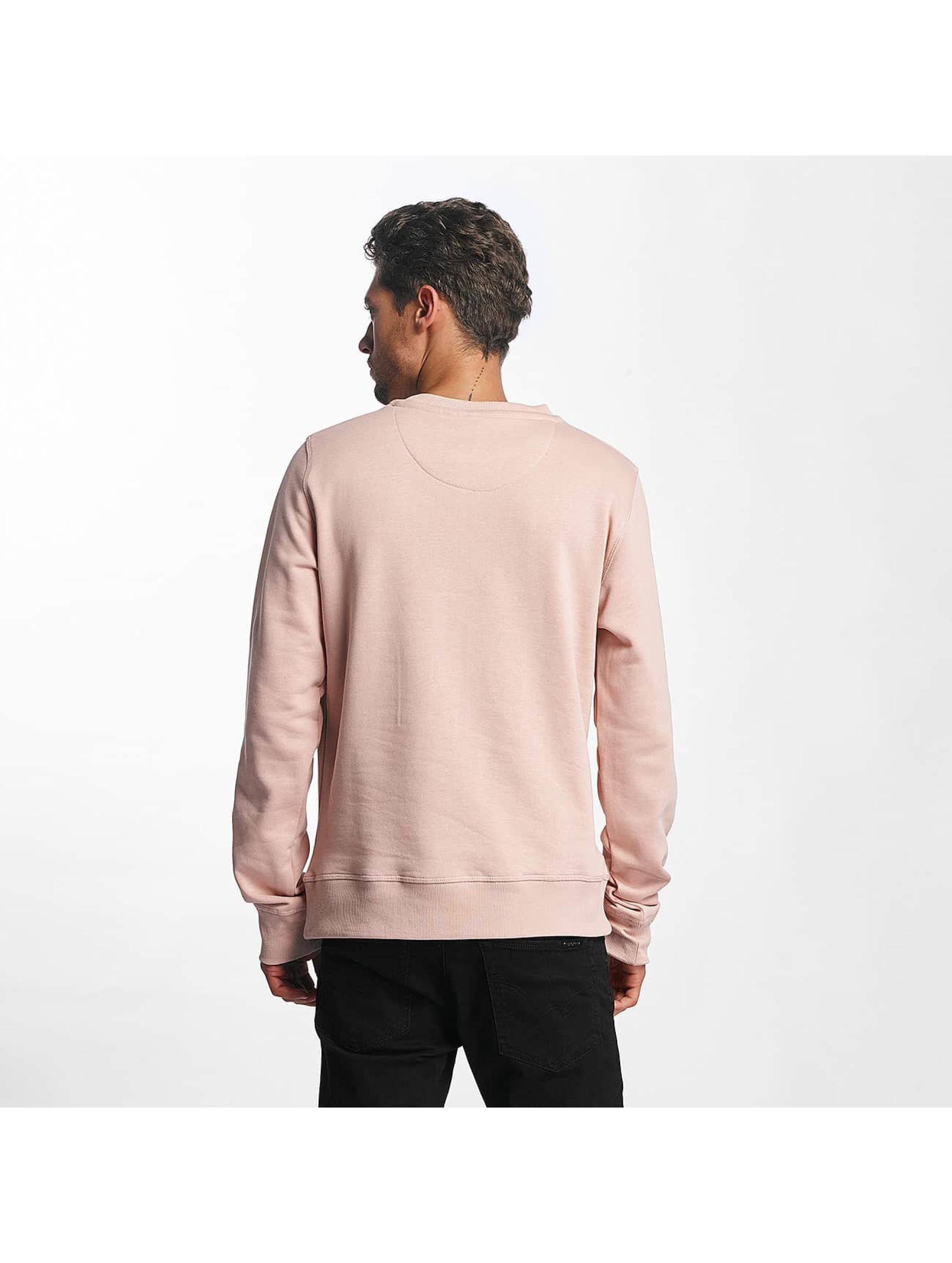 Brave Soul trui Basic pink