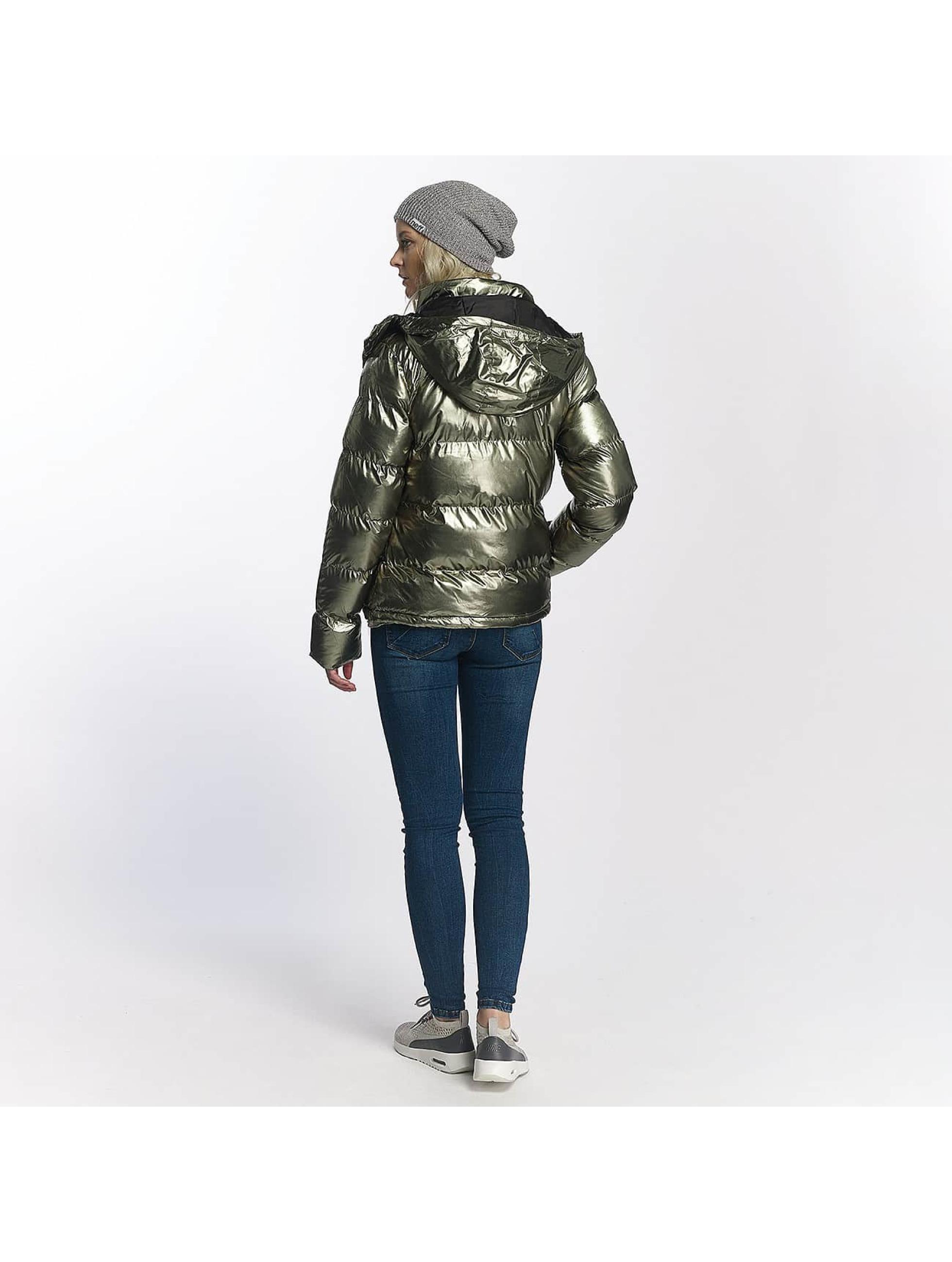 Brave Soul Winter Jacket Pewter gray