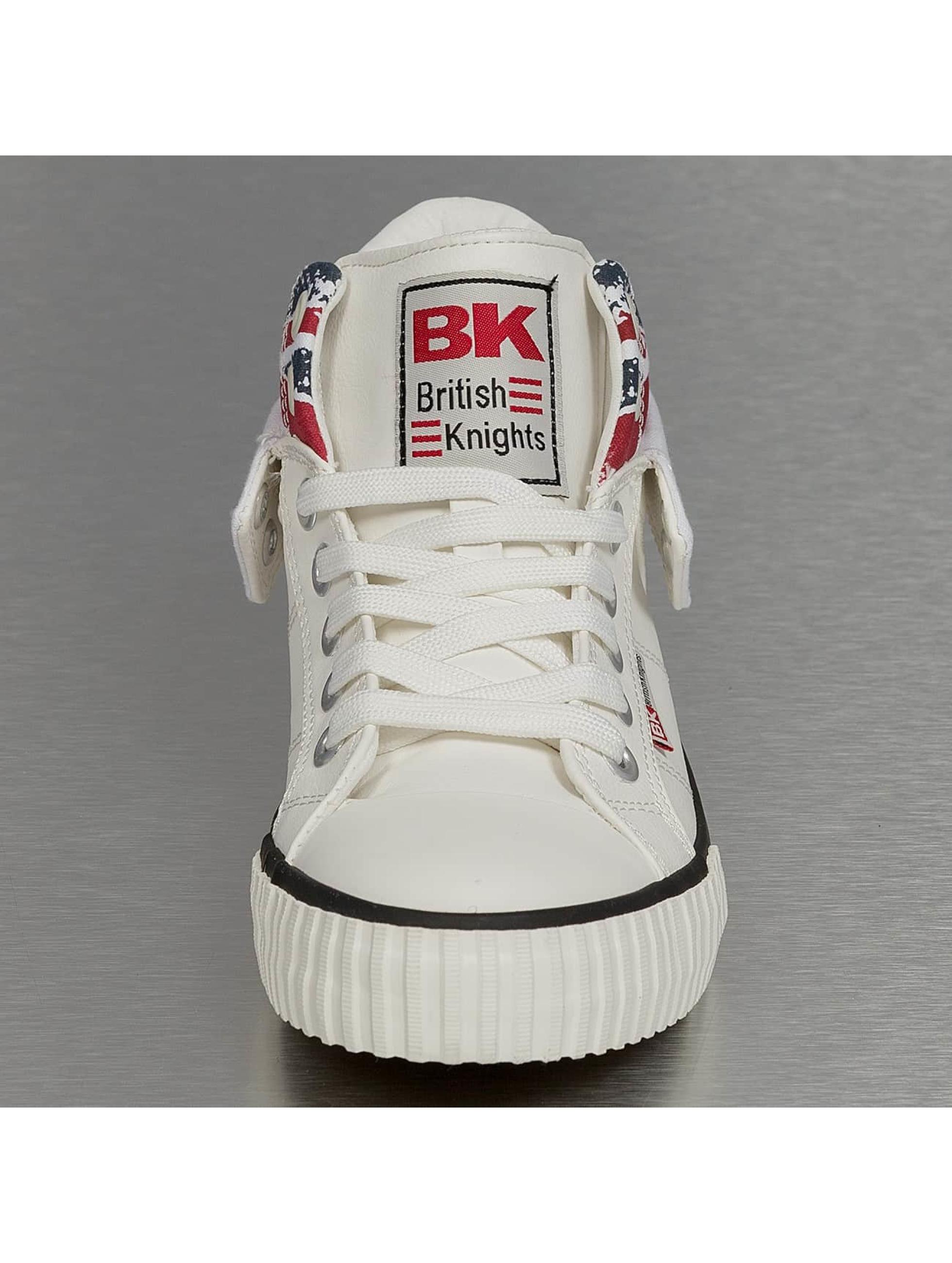 British Knights Baskets Roco PU Textile beige