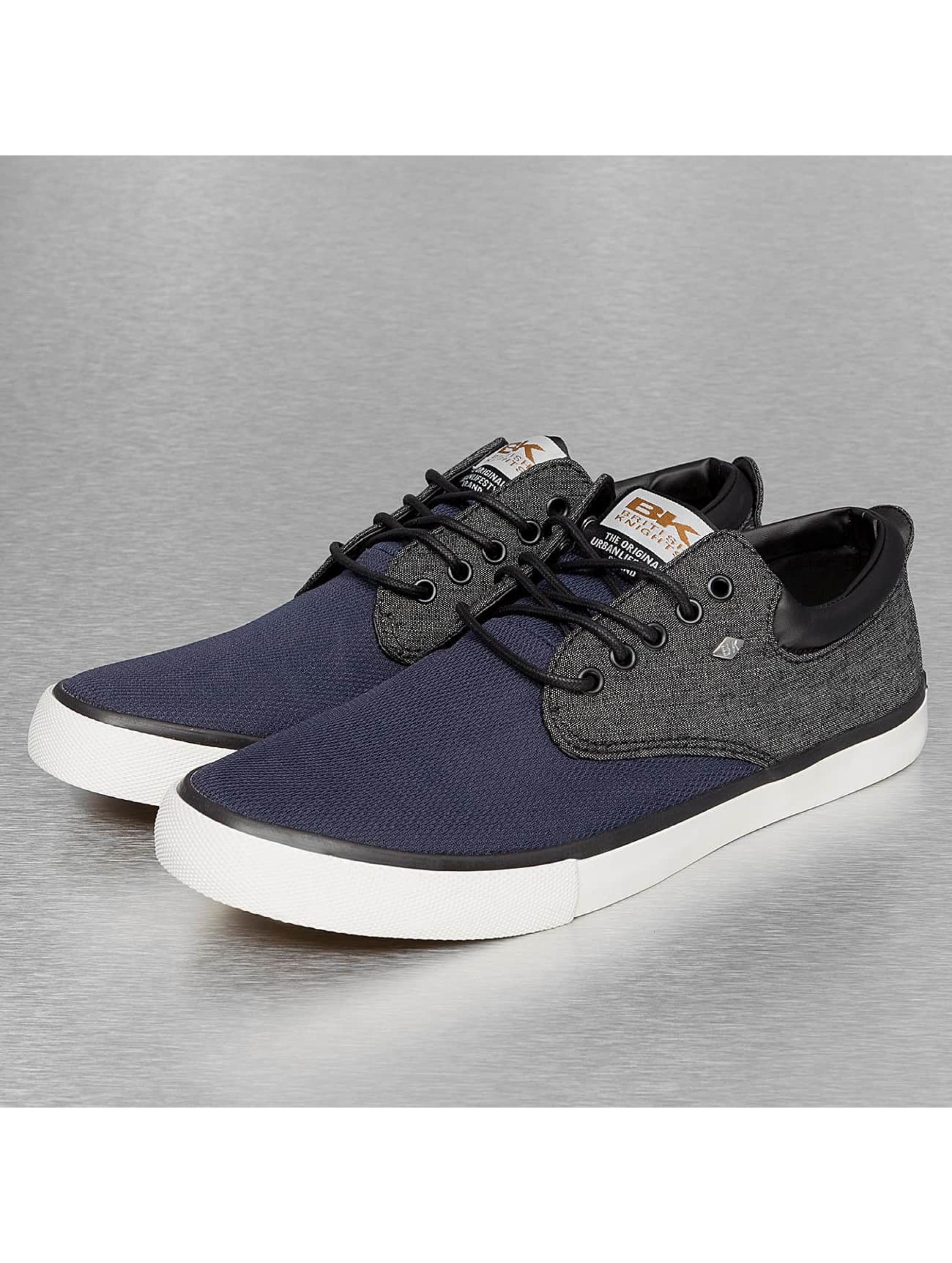 British Knights Sneaker Juno Textile Twill blau