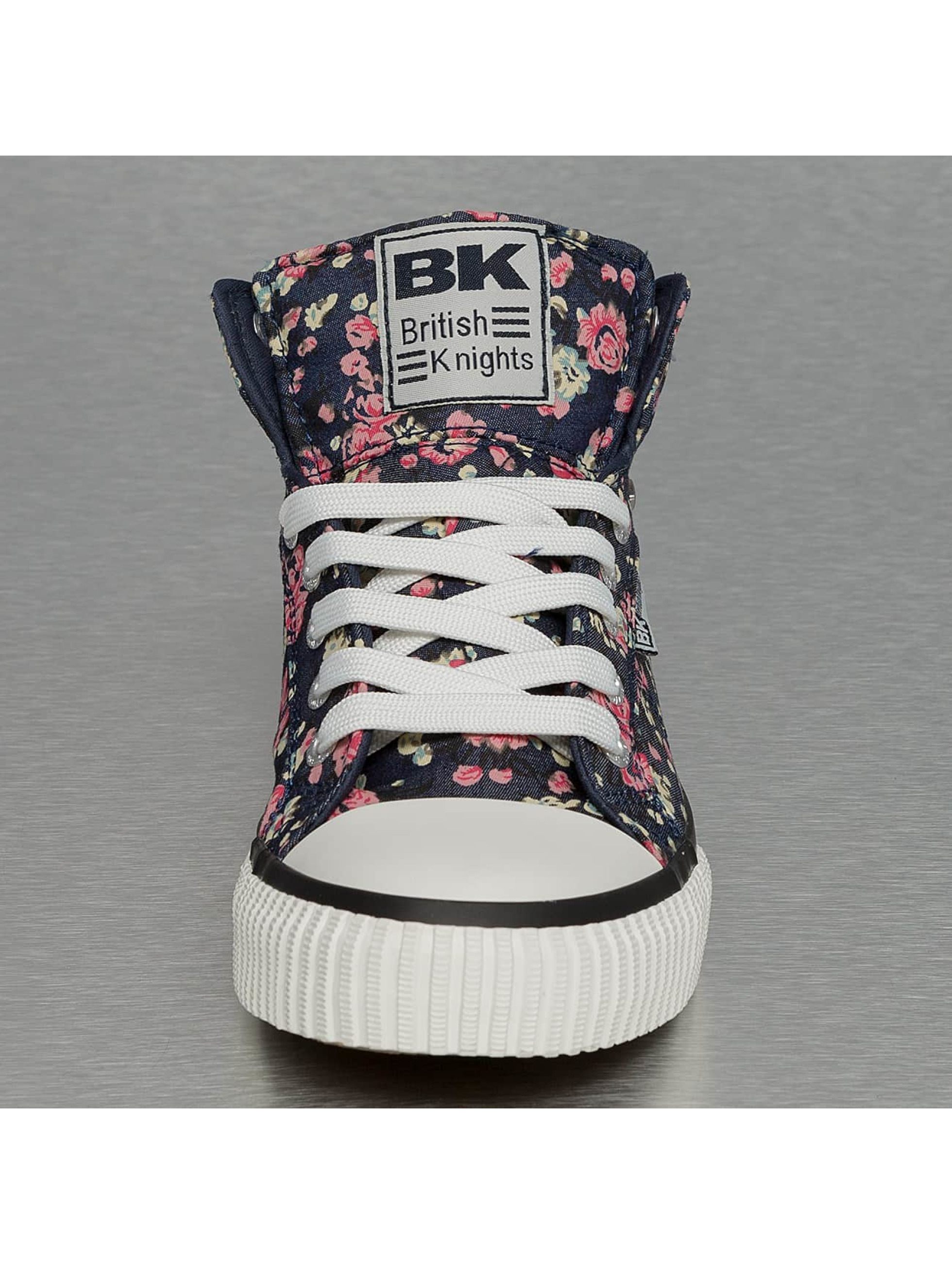 British Knights Sneaker Dee Textile blau