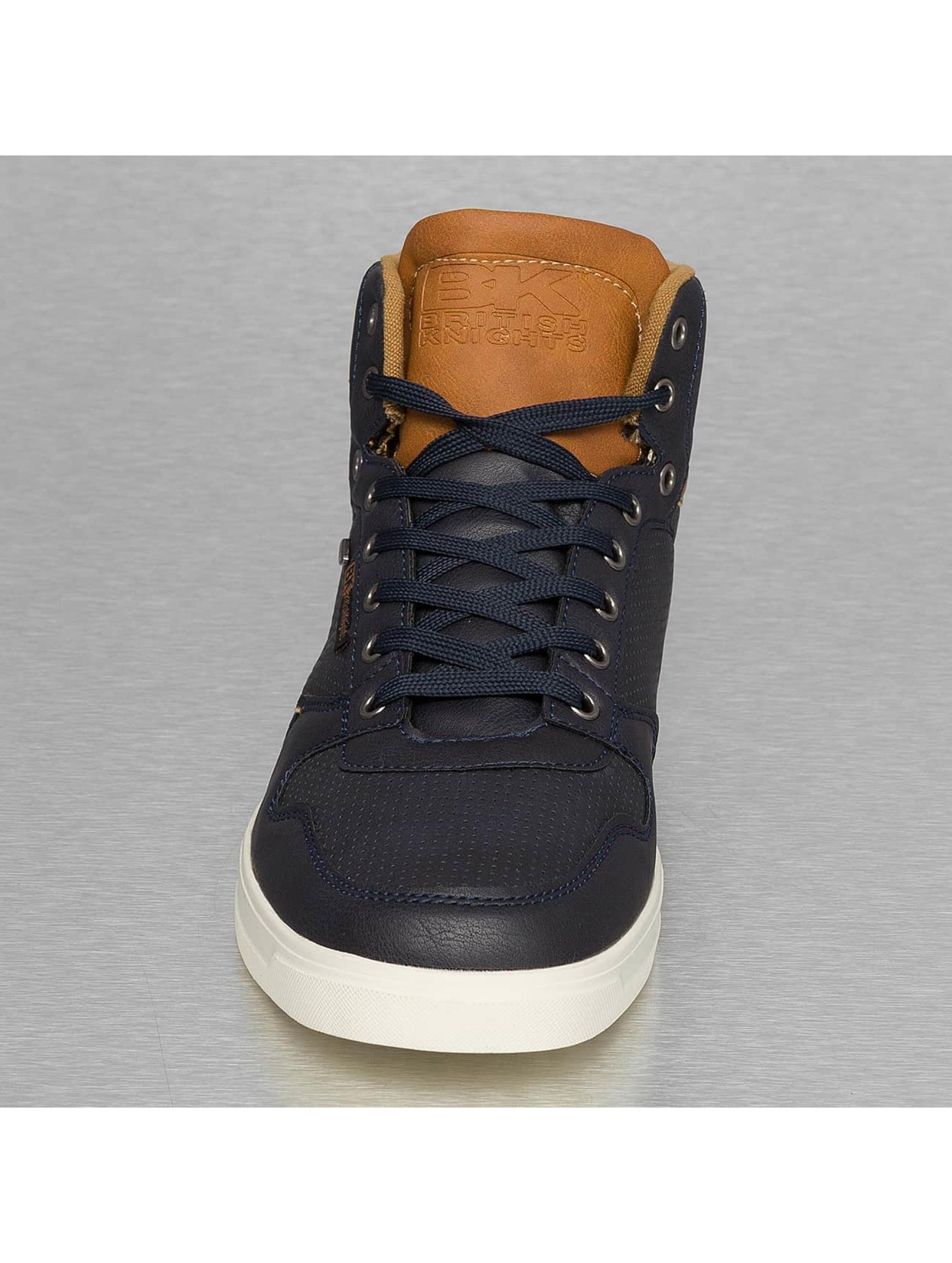 British Knights Sneaker Ranger PU blau