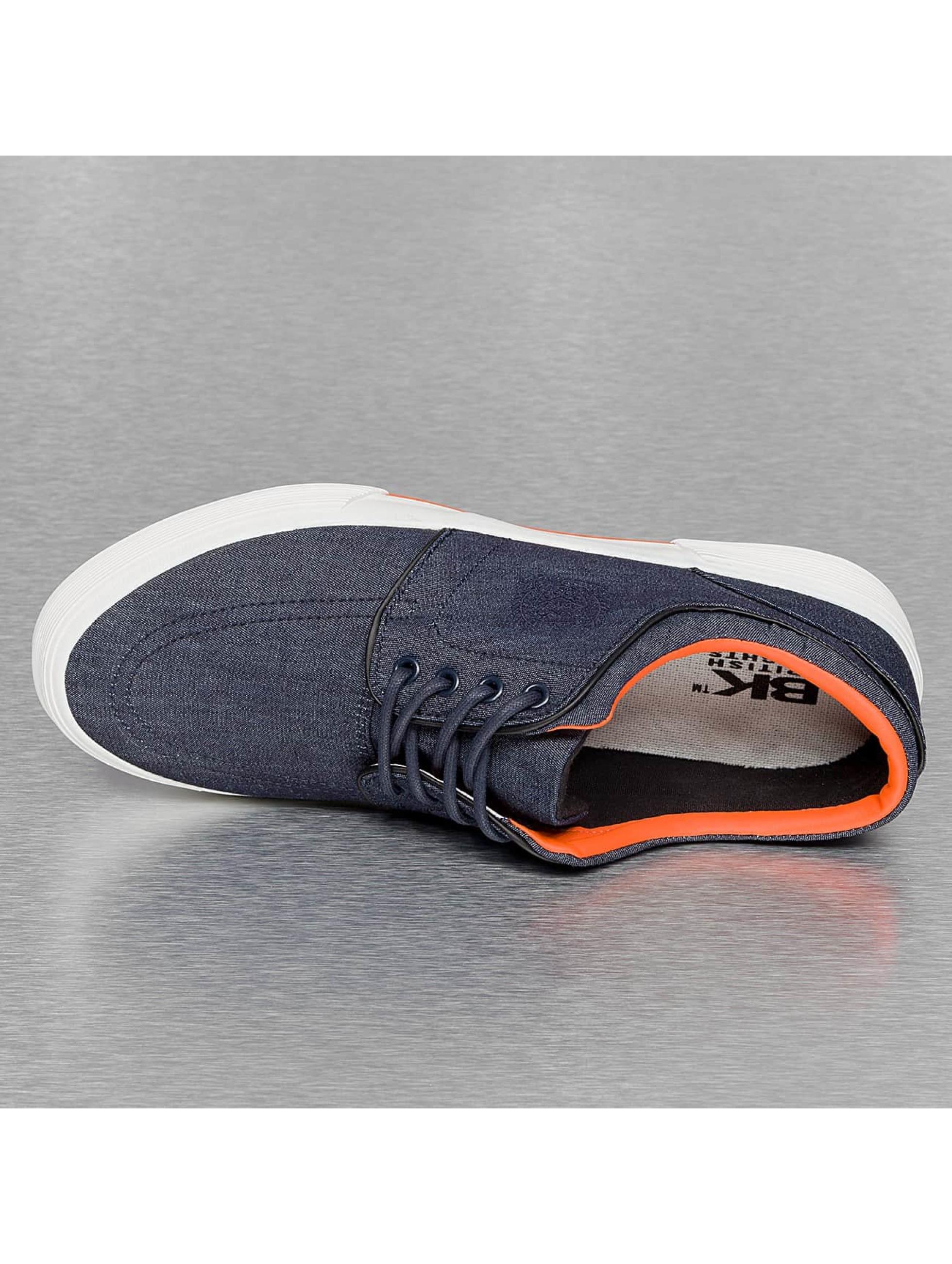 British Knights sneaker Road Jeans blauw