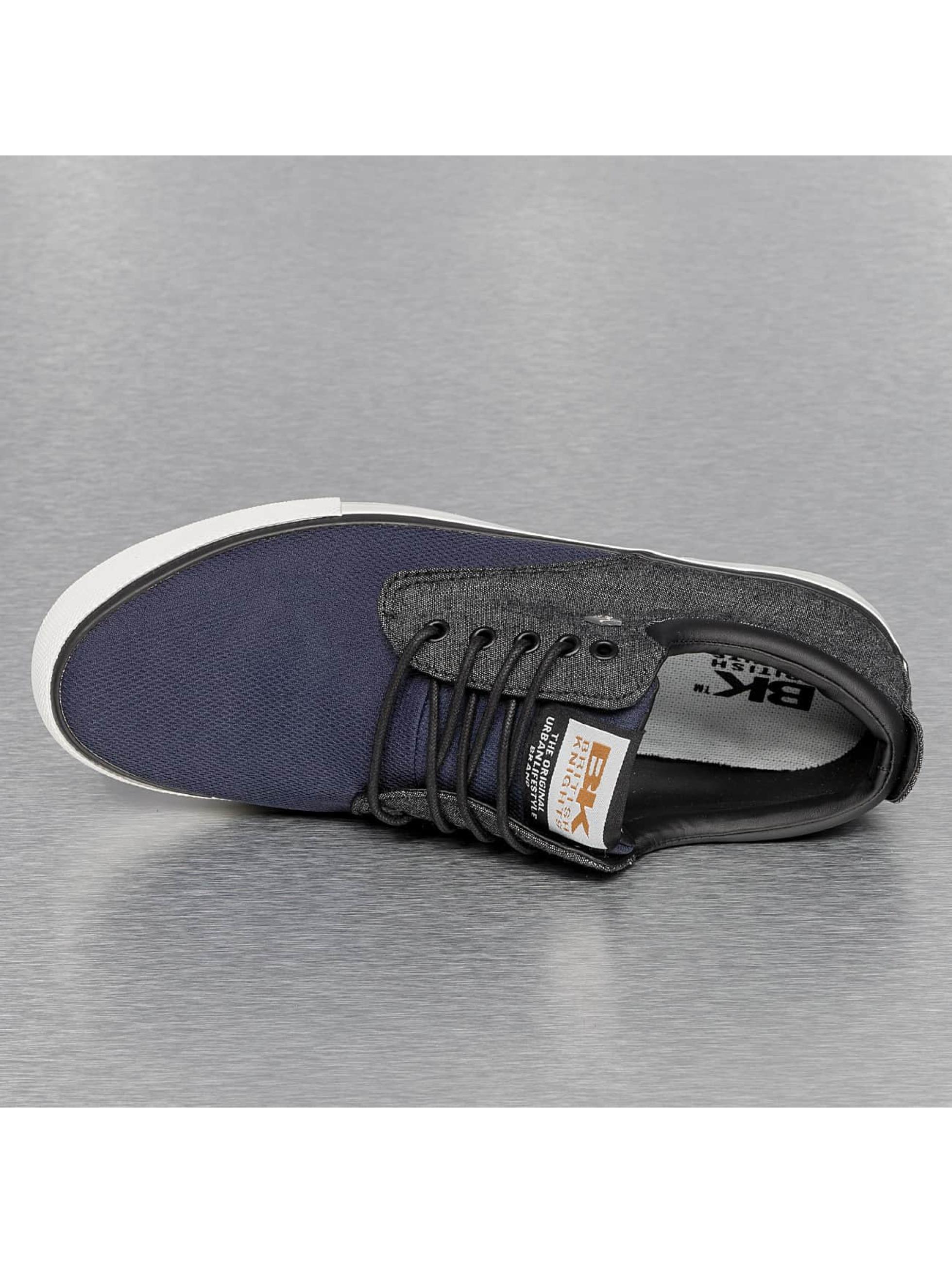 British Knights sneaker Juno Textile Twill blauw