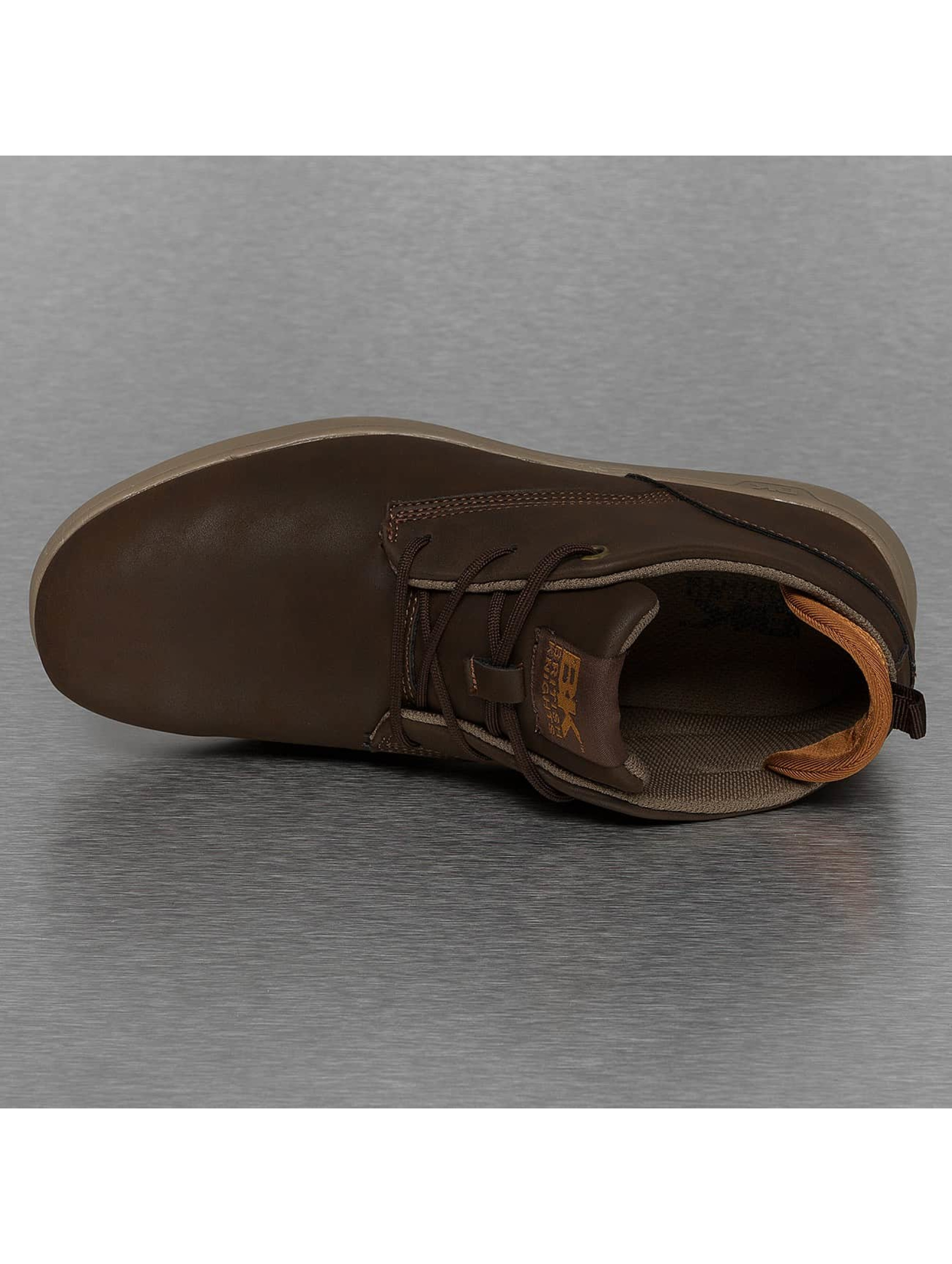 British Knights Sneaker Calix PU braun