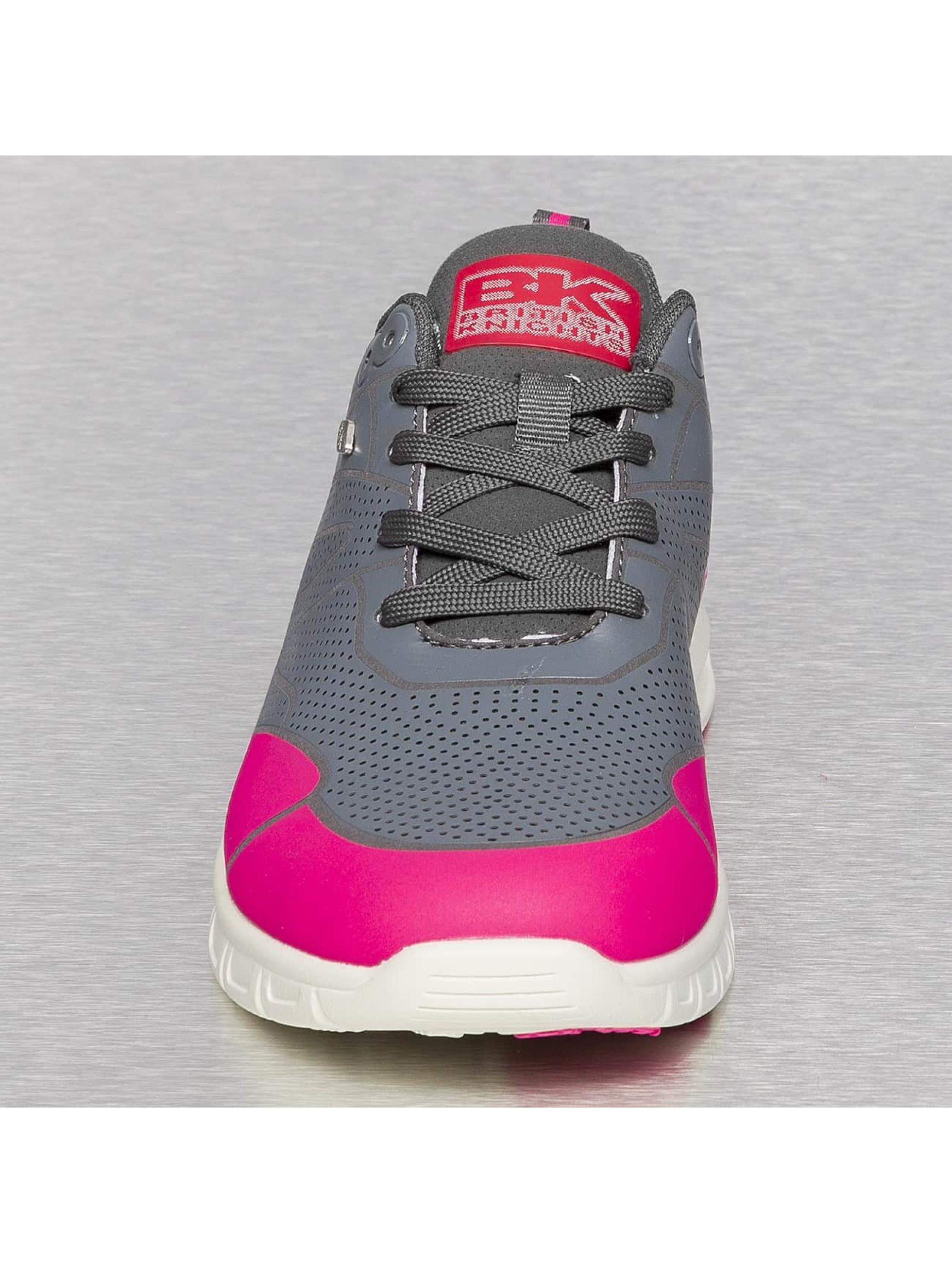 British Knights Sneaker Demon grau