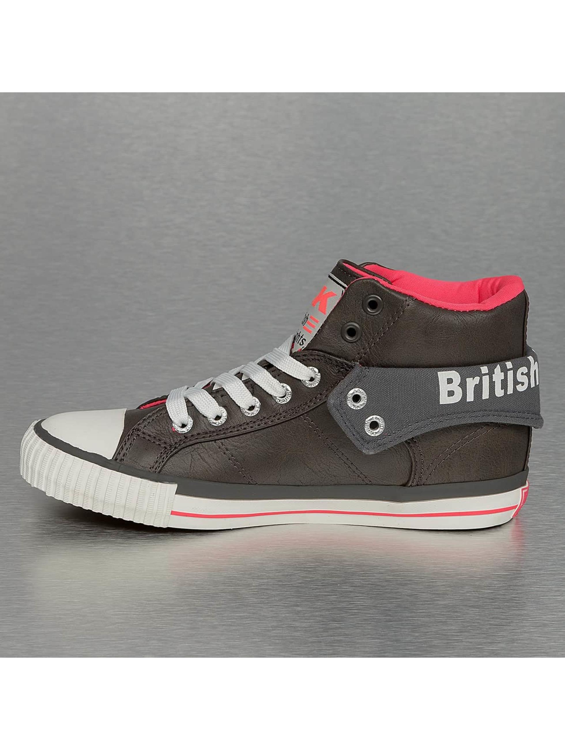 British Knights Sneaker Roco PU grau