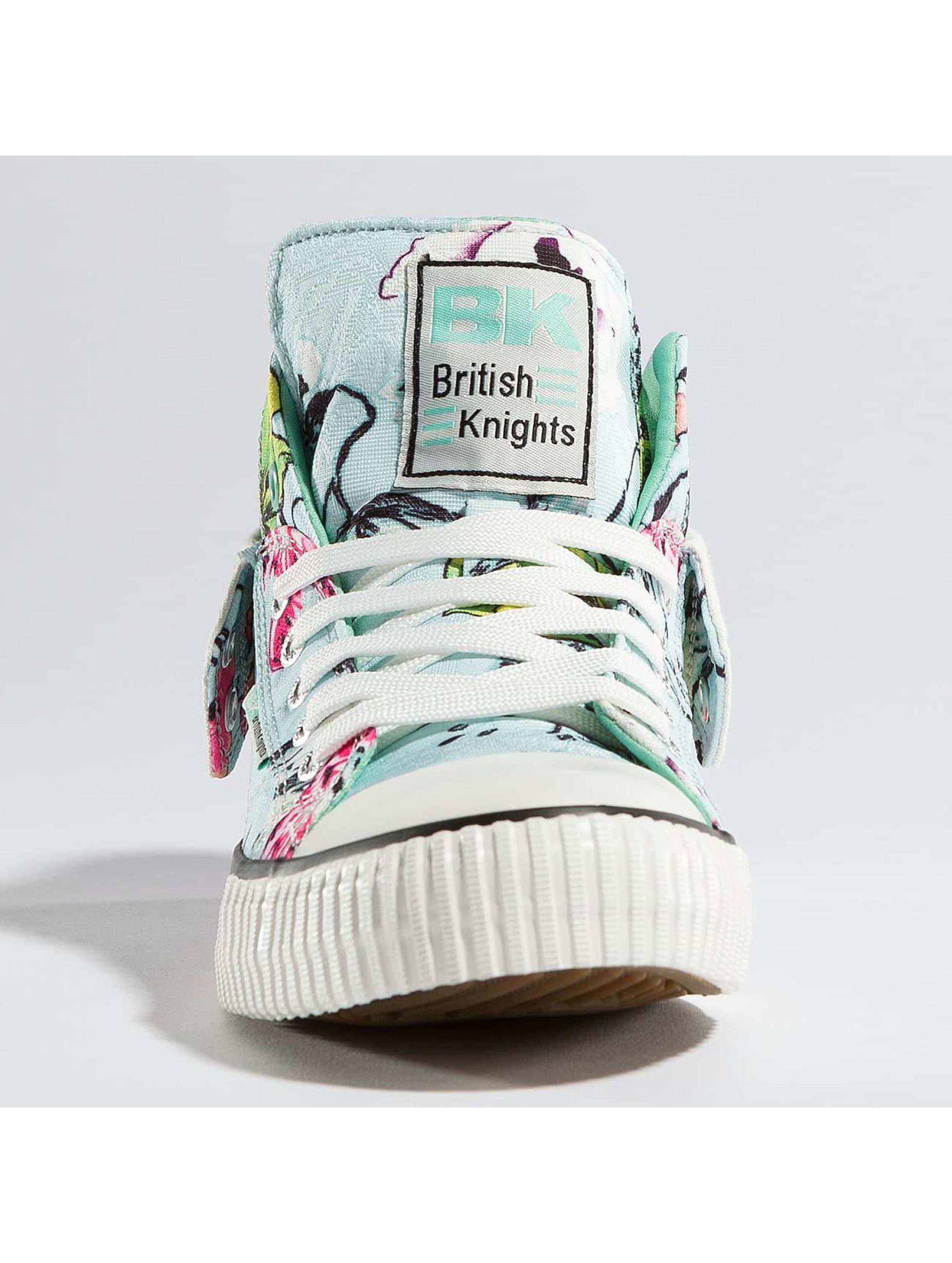 British Knights Sneaker Roco grün