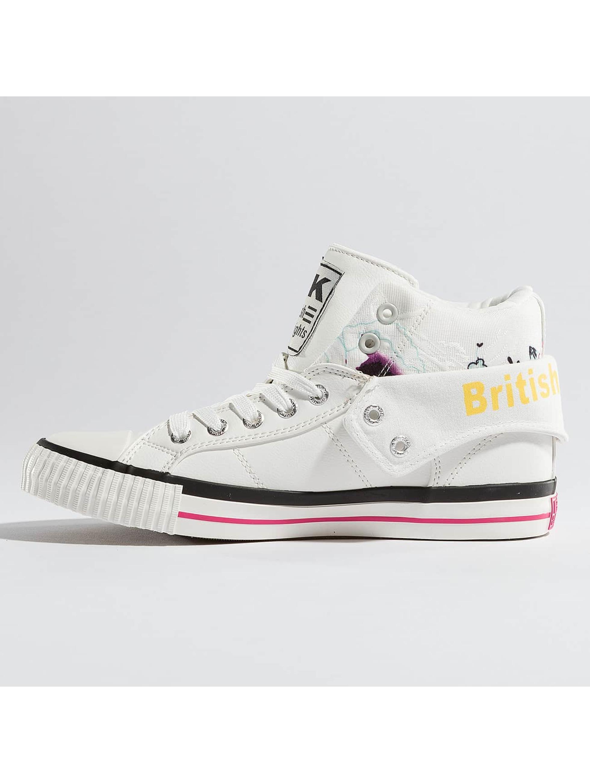 British Knights Sneaker Roco weiß