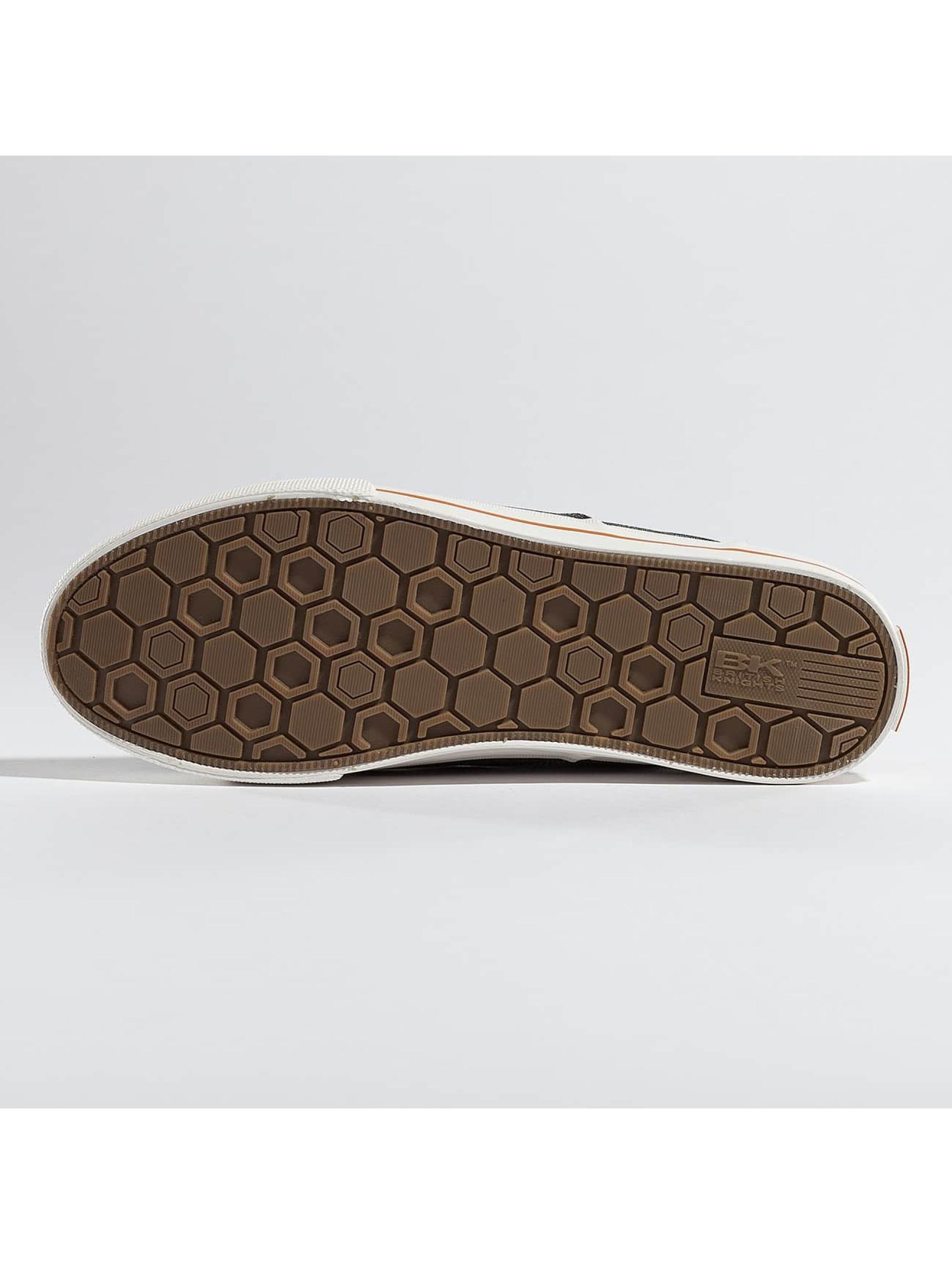 British Knights Sneakers Decoy èierna