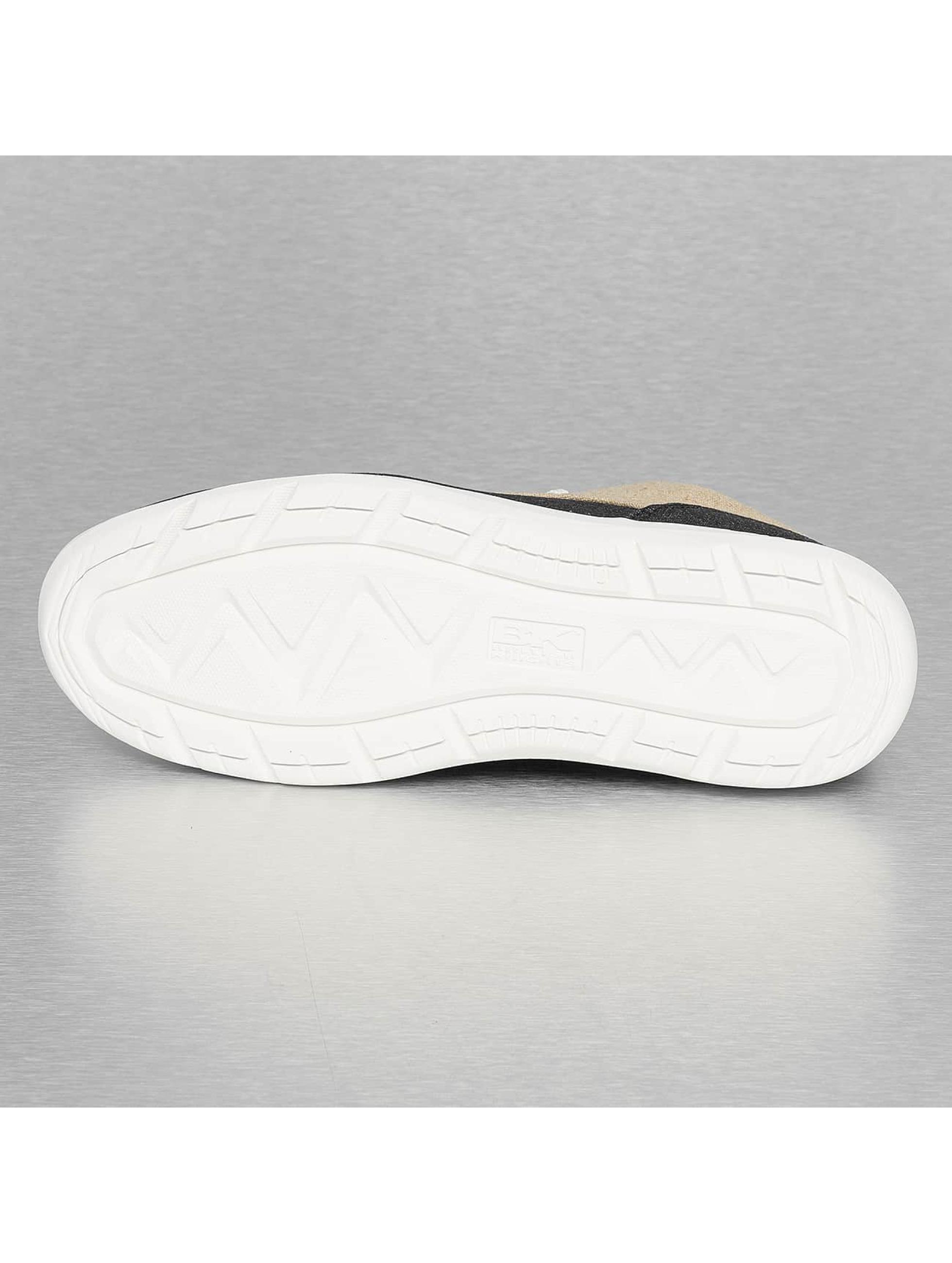 British Knights Sneakers Calix Canvas èierna