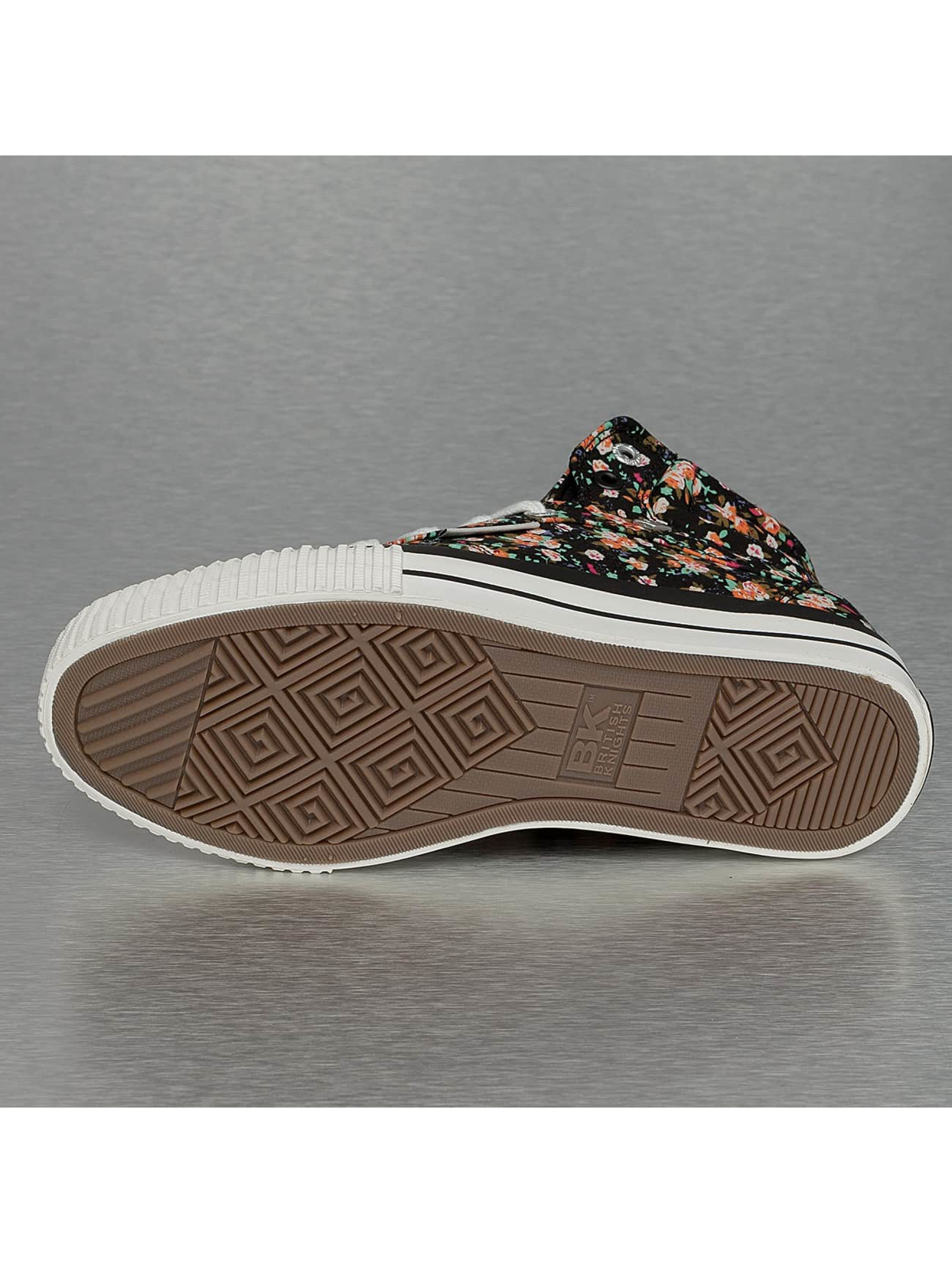British Knights Sneakers Dee Textile black