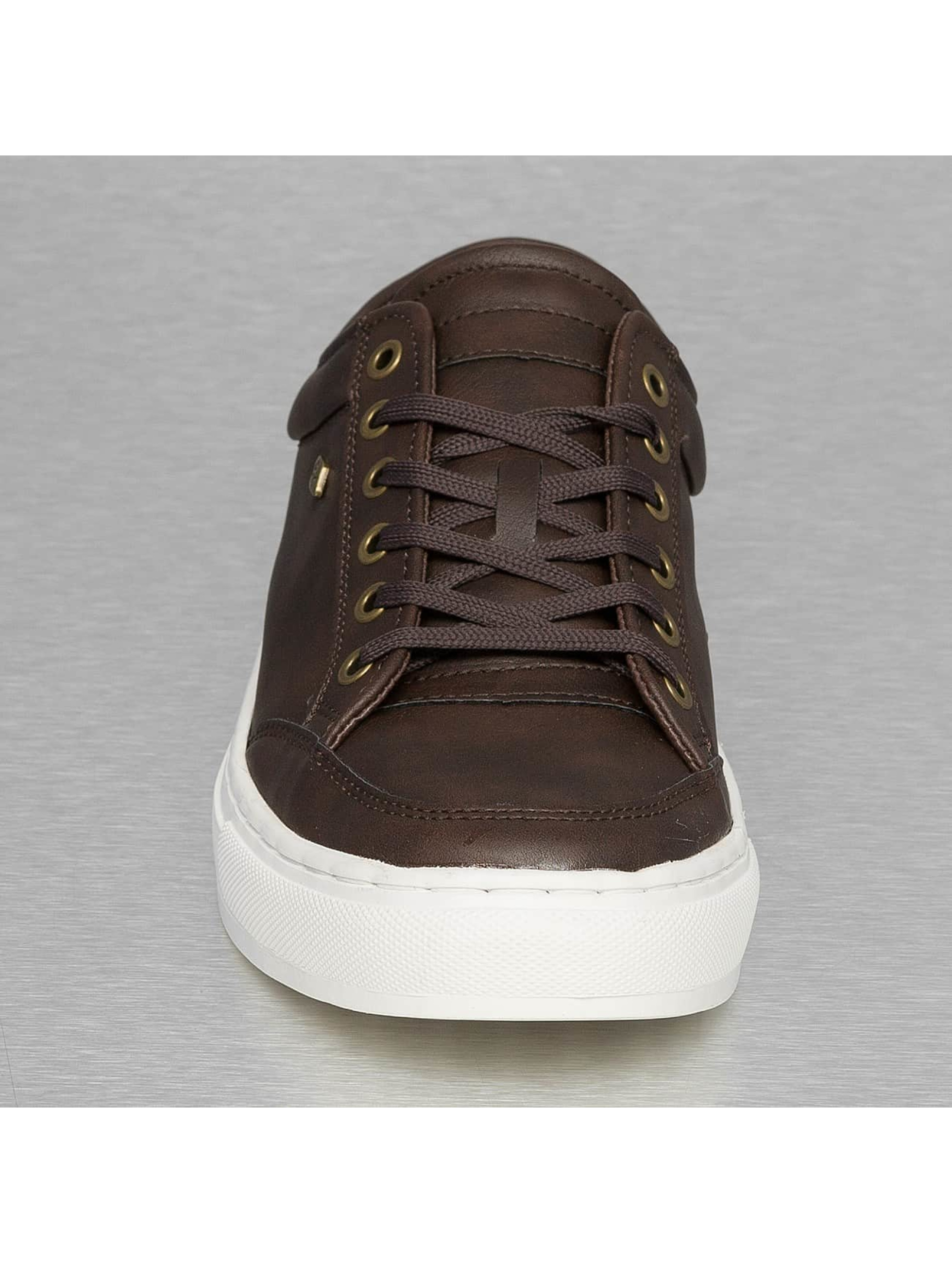 British Knights Sneakers Cesco PU brown
