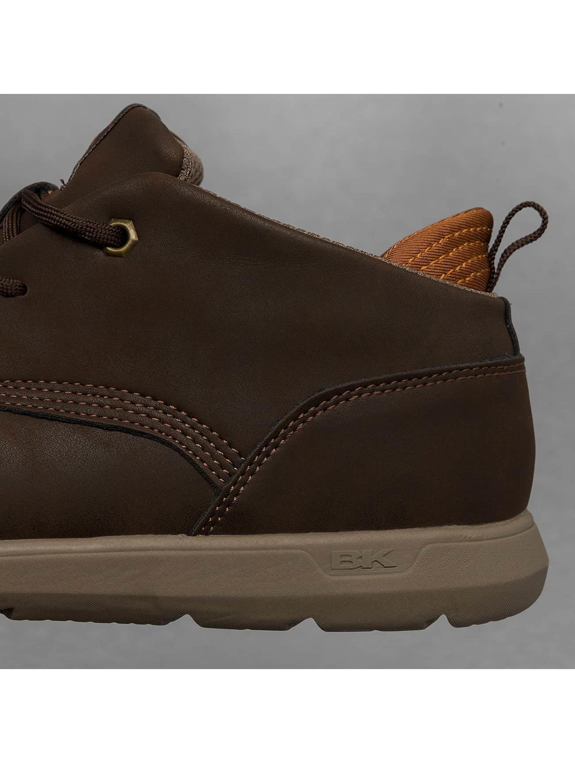 British Knights Sneakers Calix PU brun