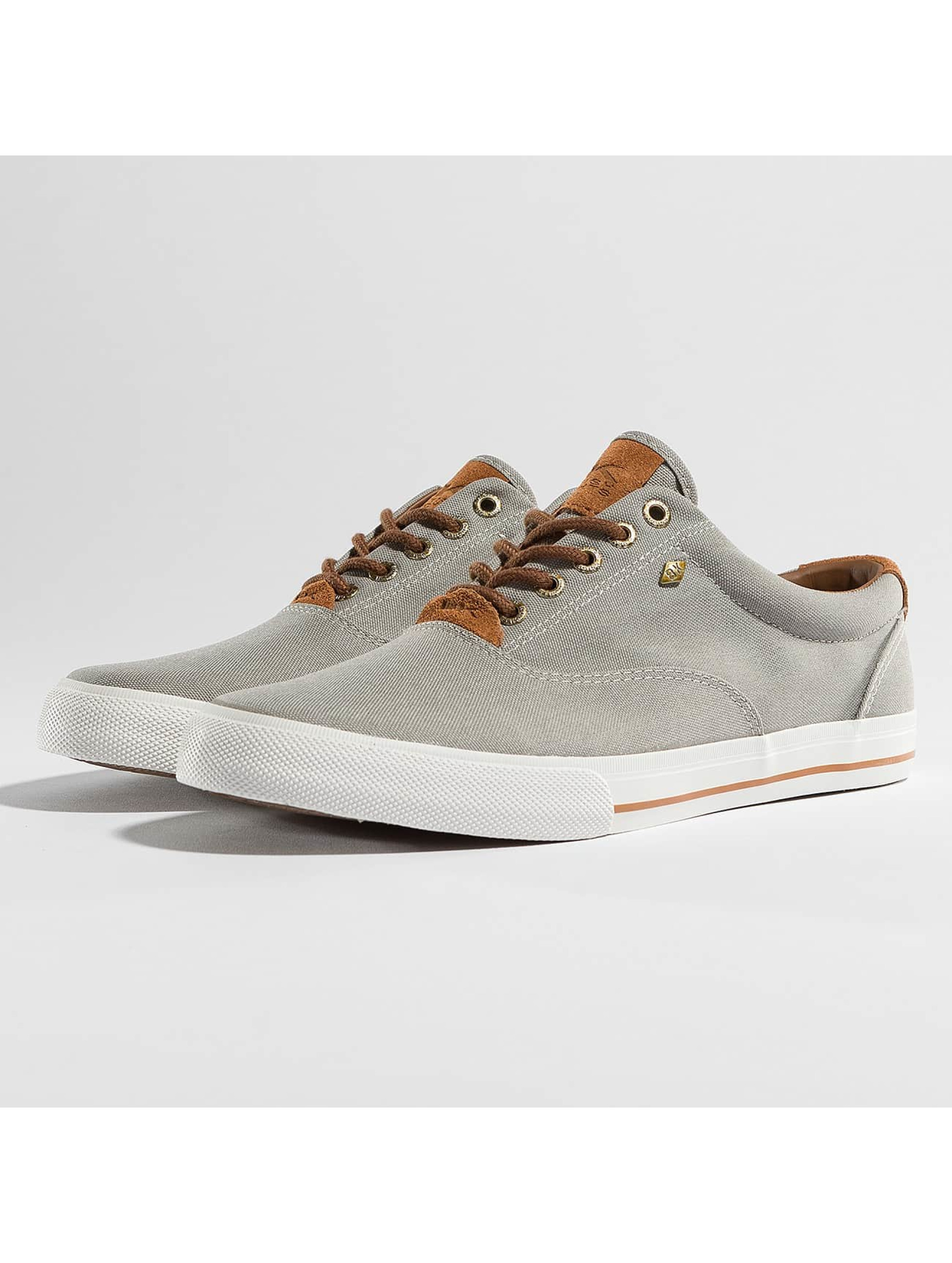 British Knights Sneakers Decoy gray