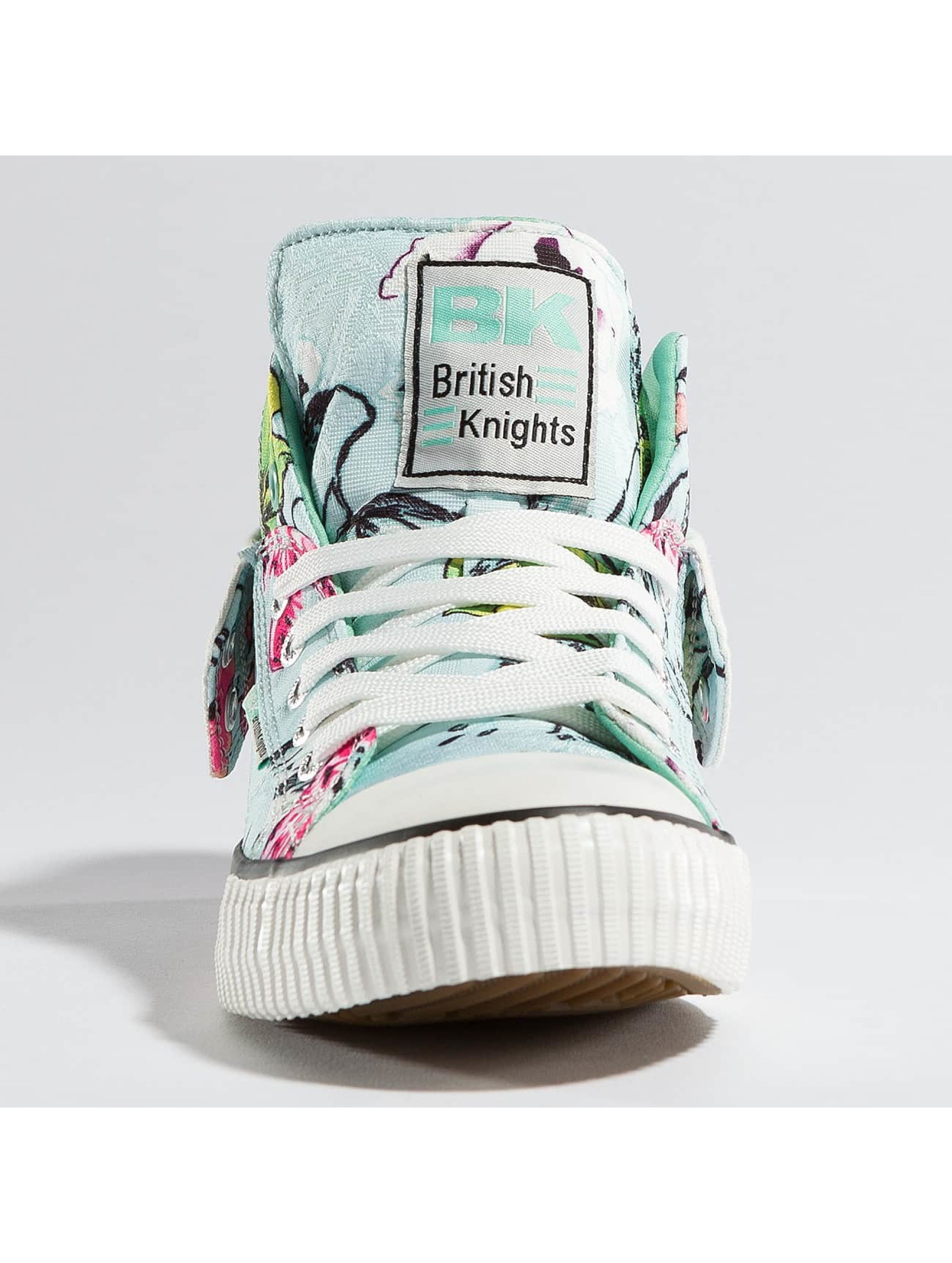 British Knights Sneakers Roco green