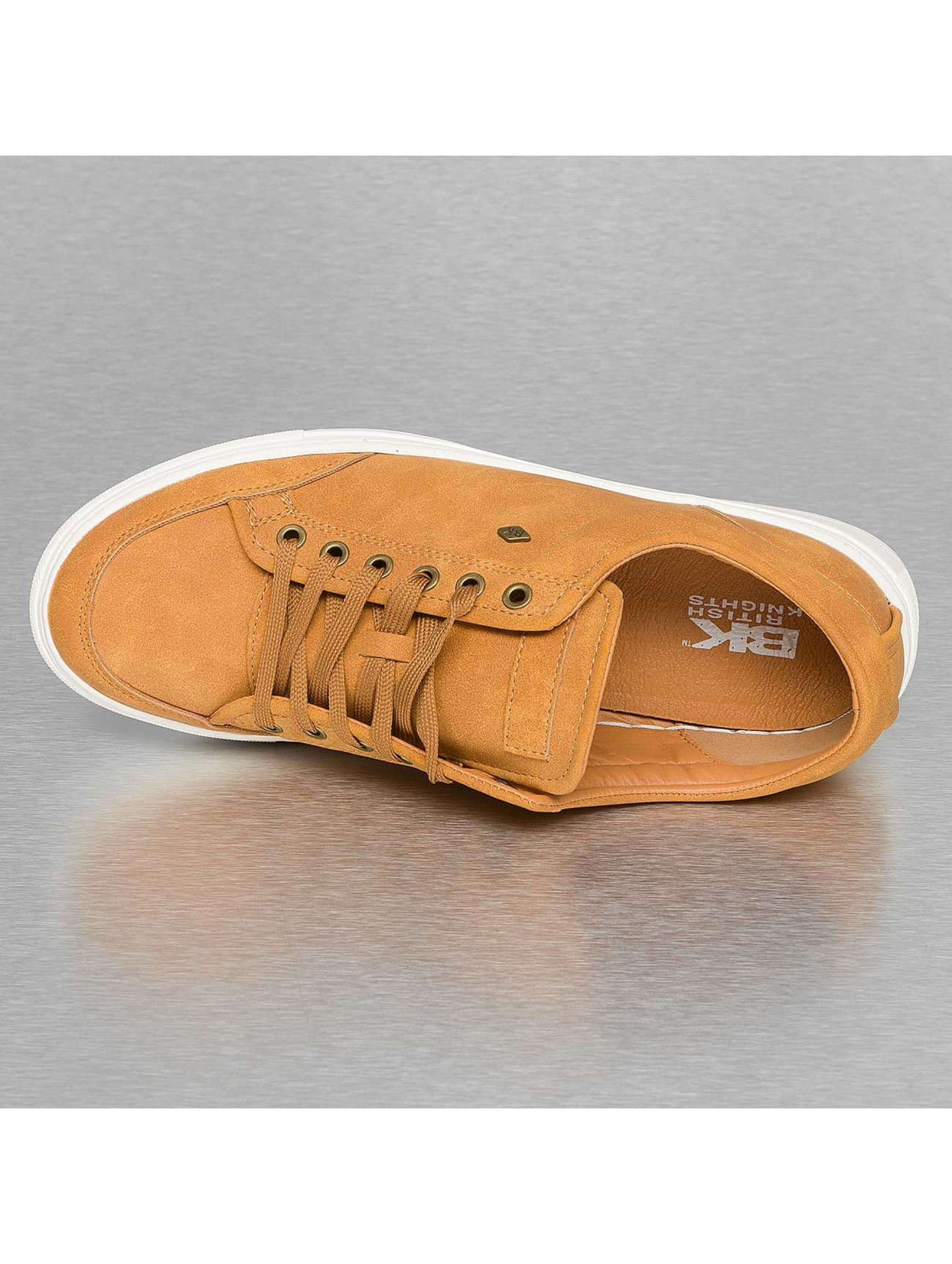 British Knights Sneakers Cesco PU hnedá