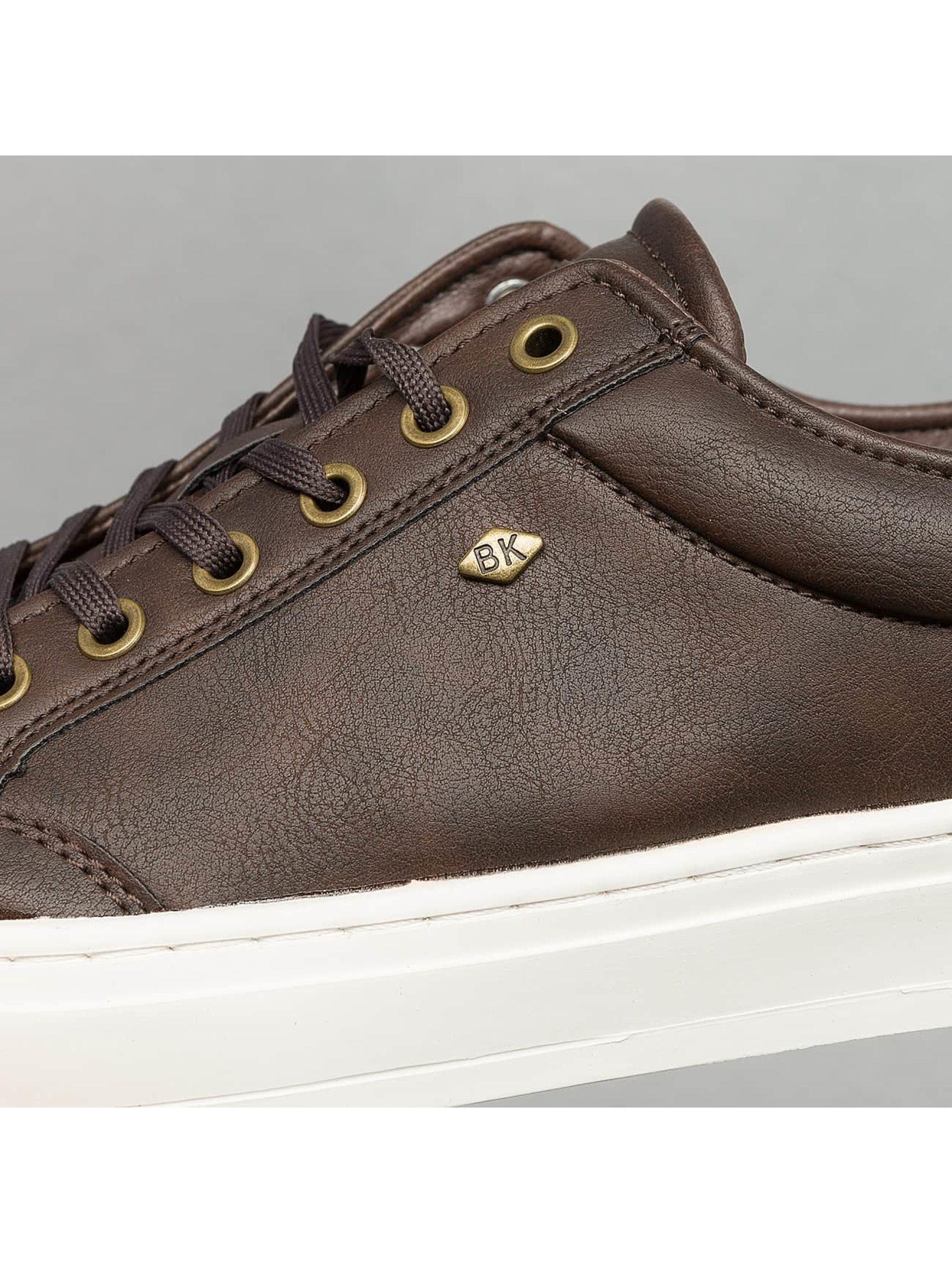 British Knights Sneakers Cesco PU hnedá
