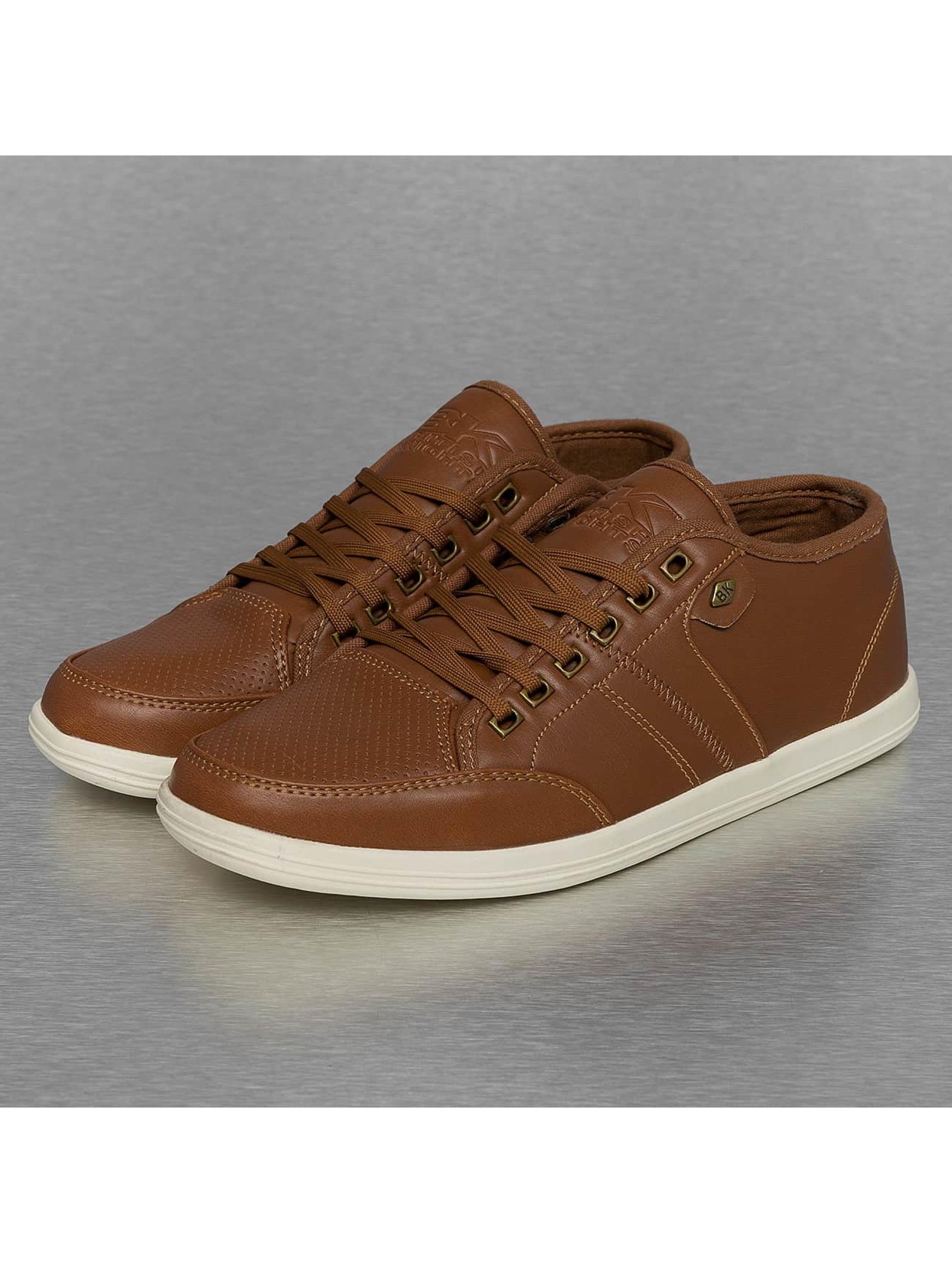 British Knights Sneakers Surto PU khaki