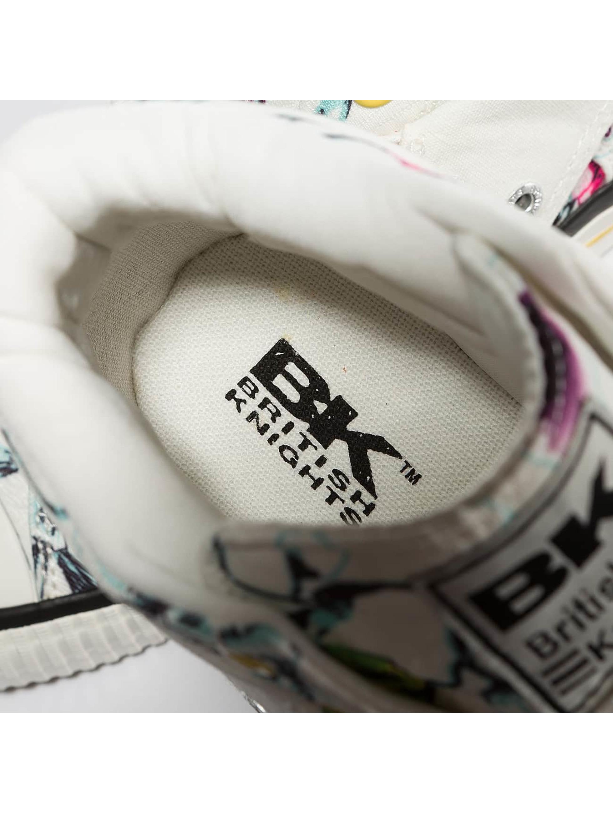 British Knights Sneakers Roco pestrá