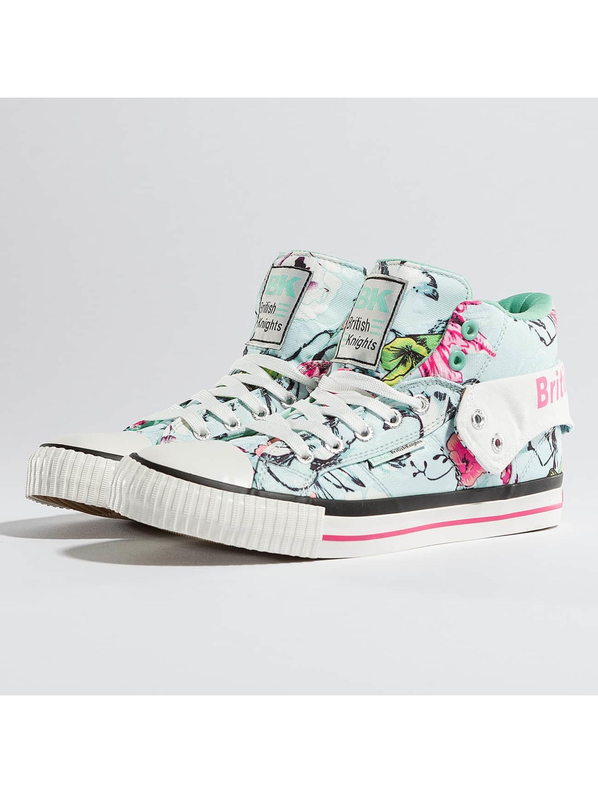 British Knights Sneakers Roco zelená
