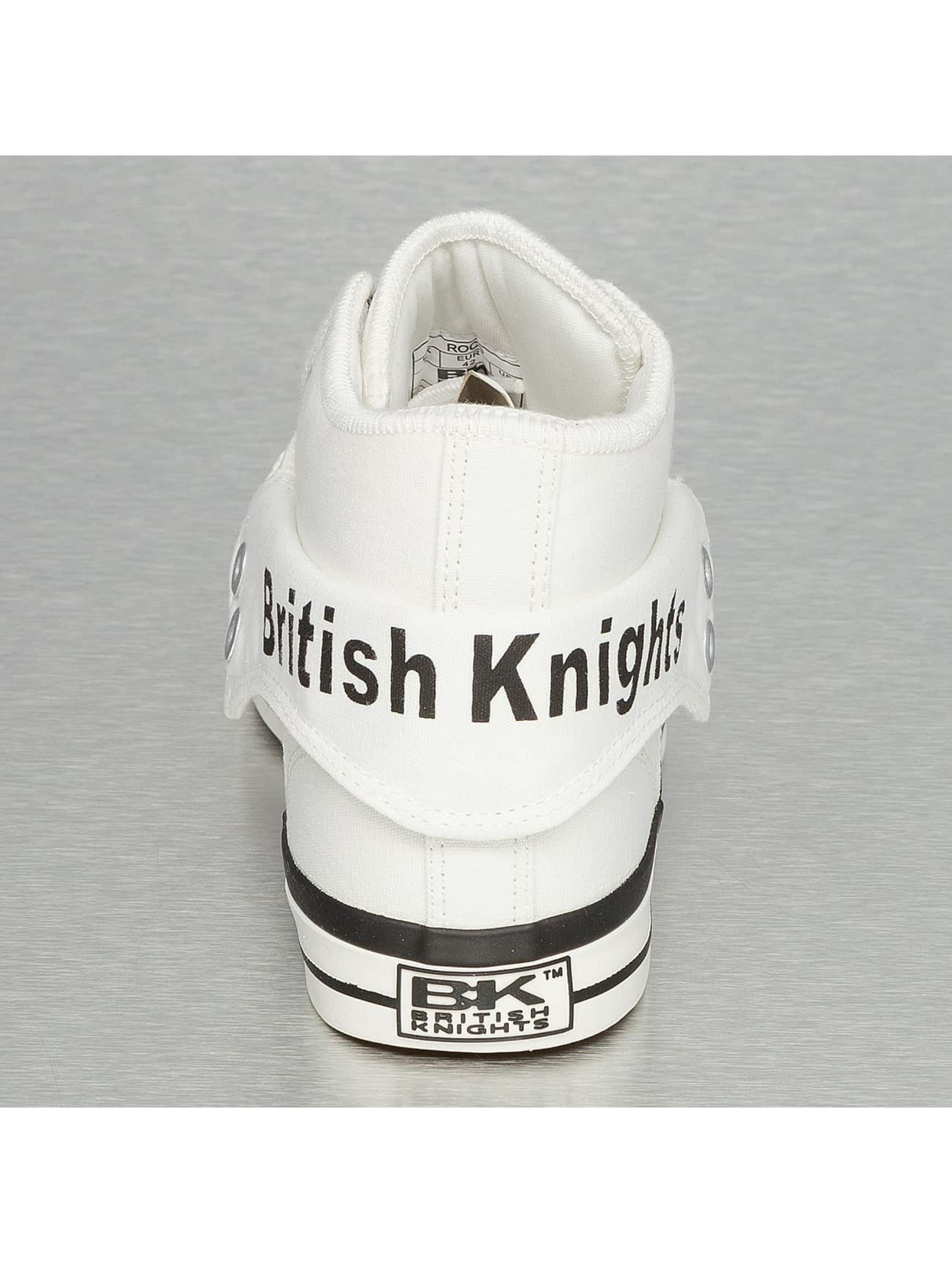 British Knights Zapatillas de deporte Roco blanco