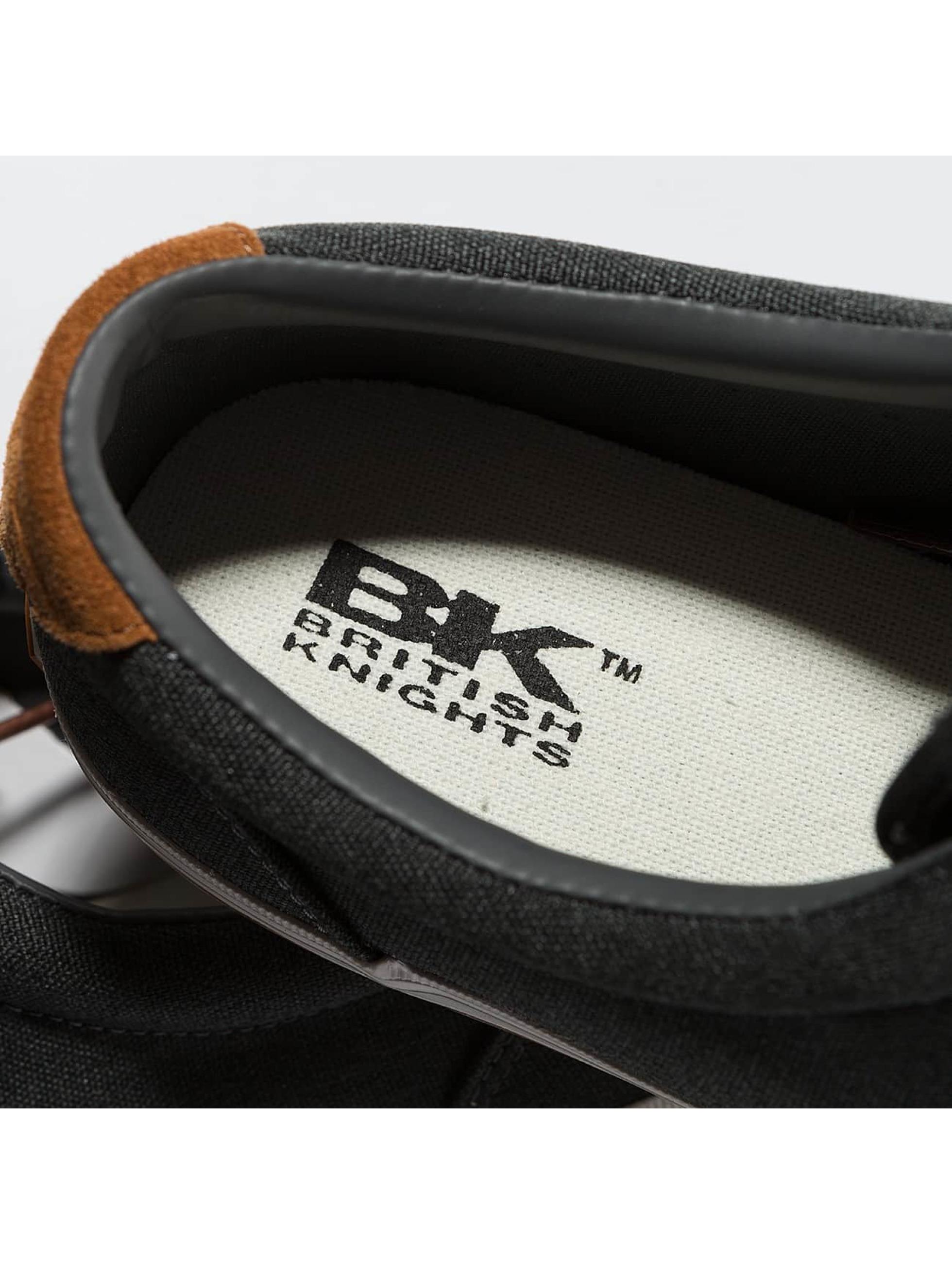 British Knights Zapatillas de deporte Decoy negro