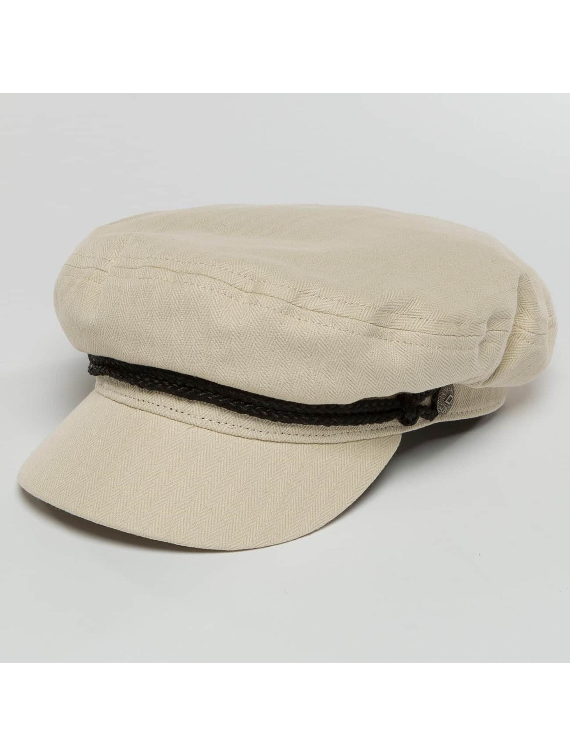 Brixton Chapeau Fiddler Hat beige