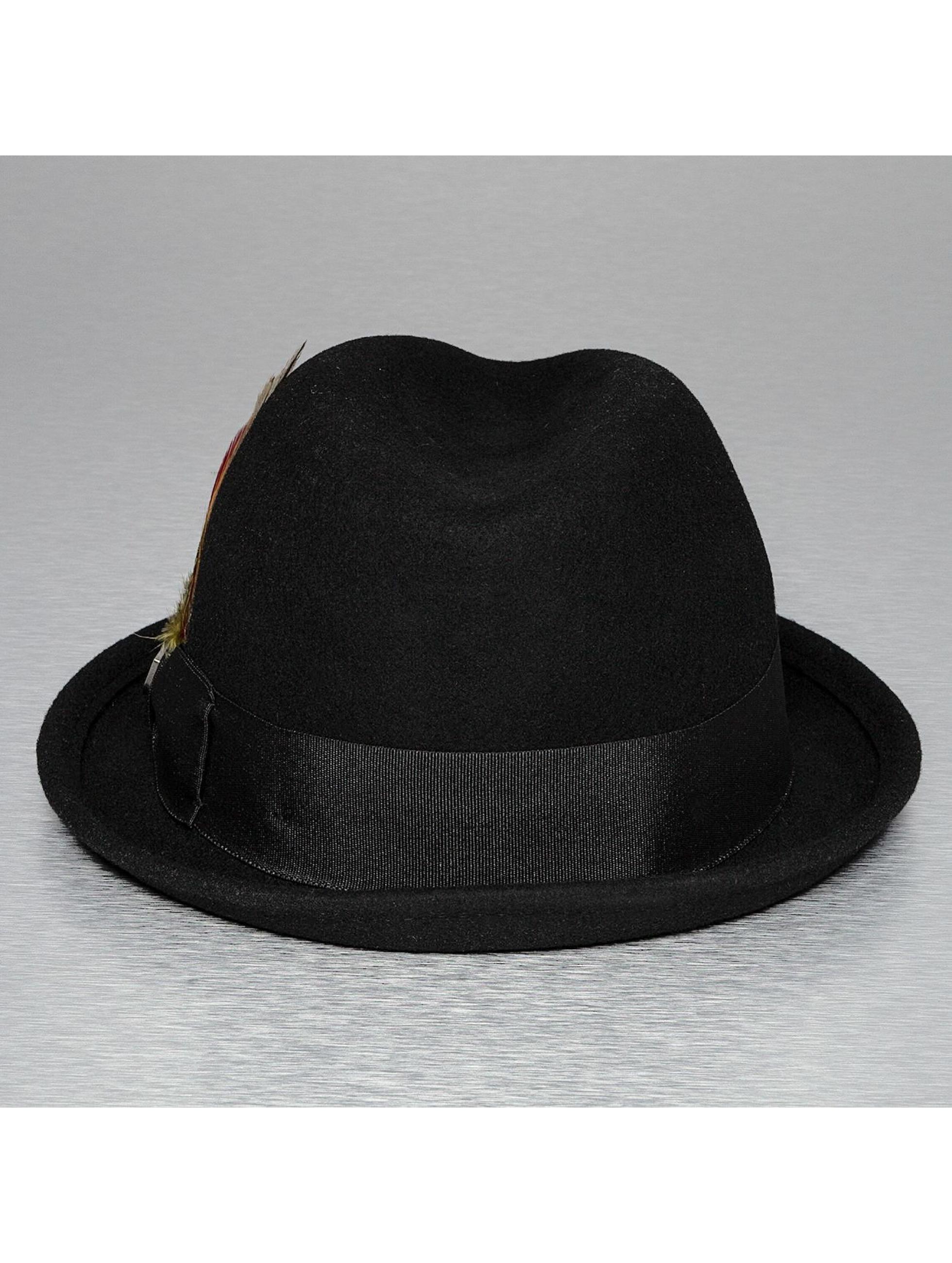 Brixton Chapeau Gain noir