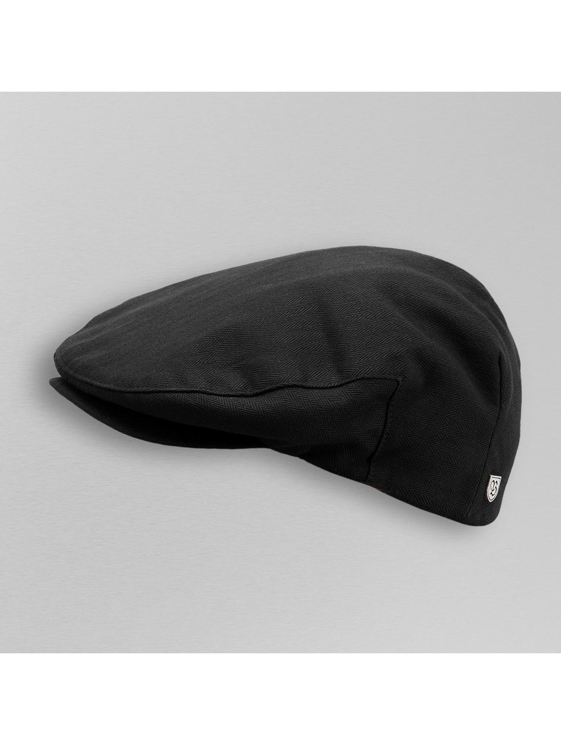 Hut Hooligan in schwarz