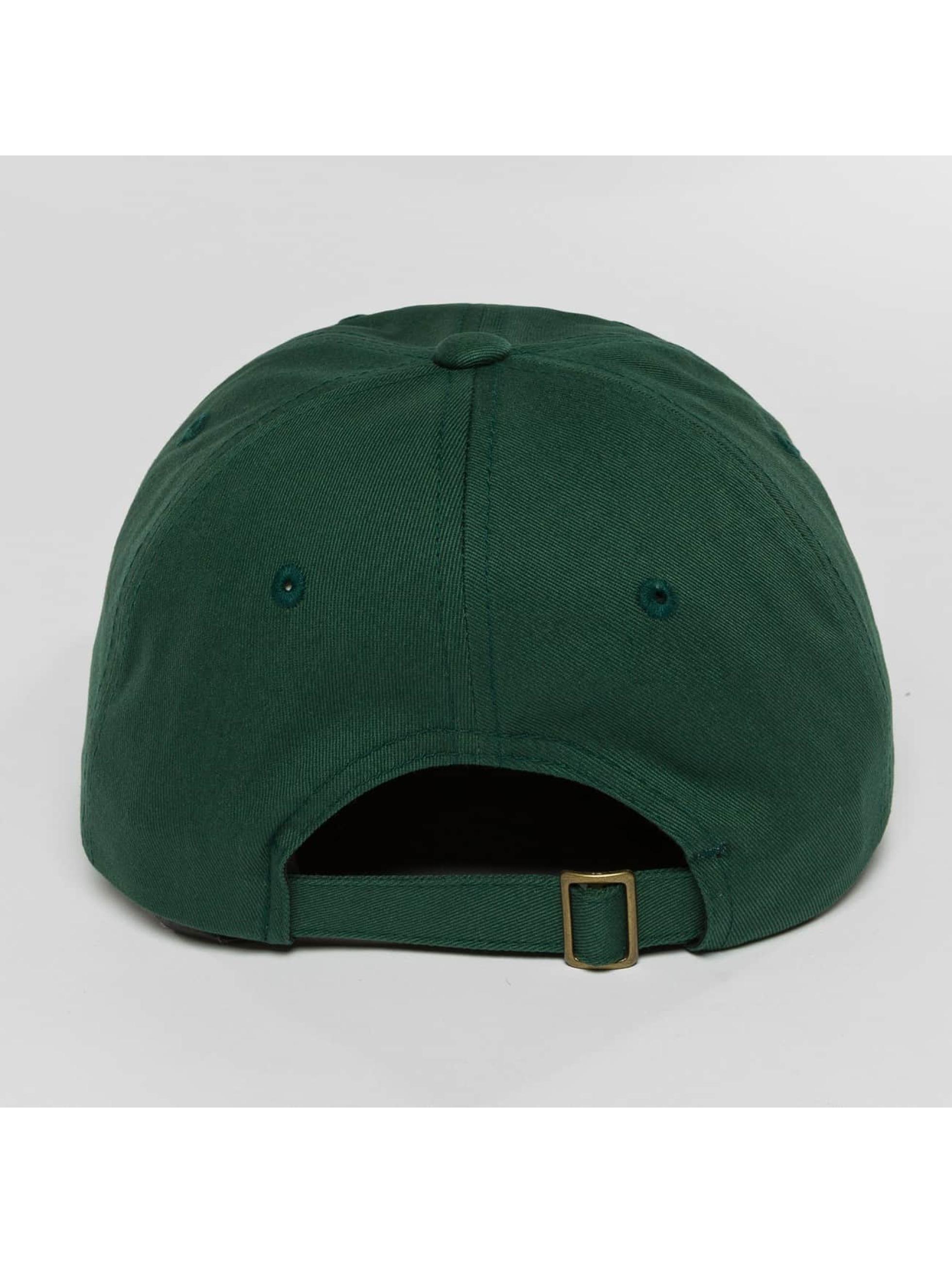 Brixton Snapback Cap Westchester green