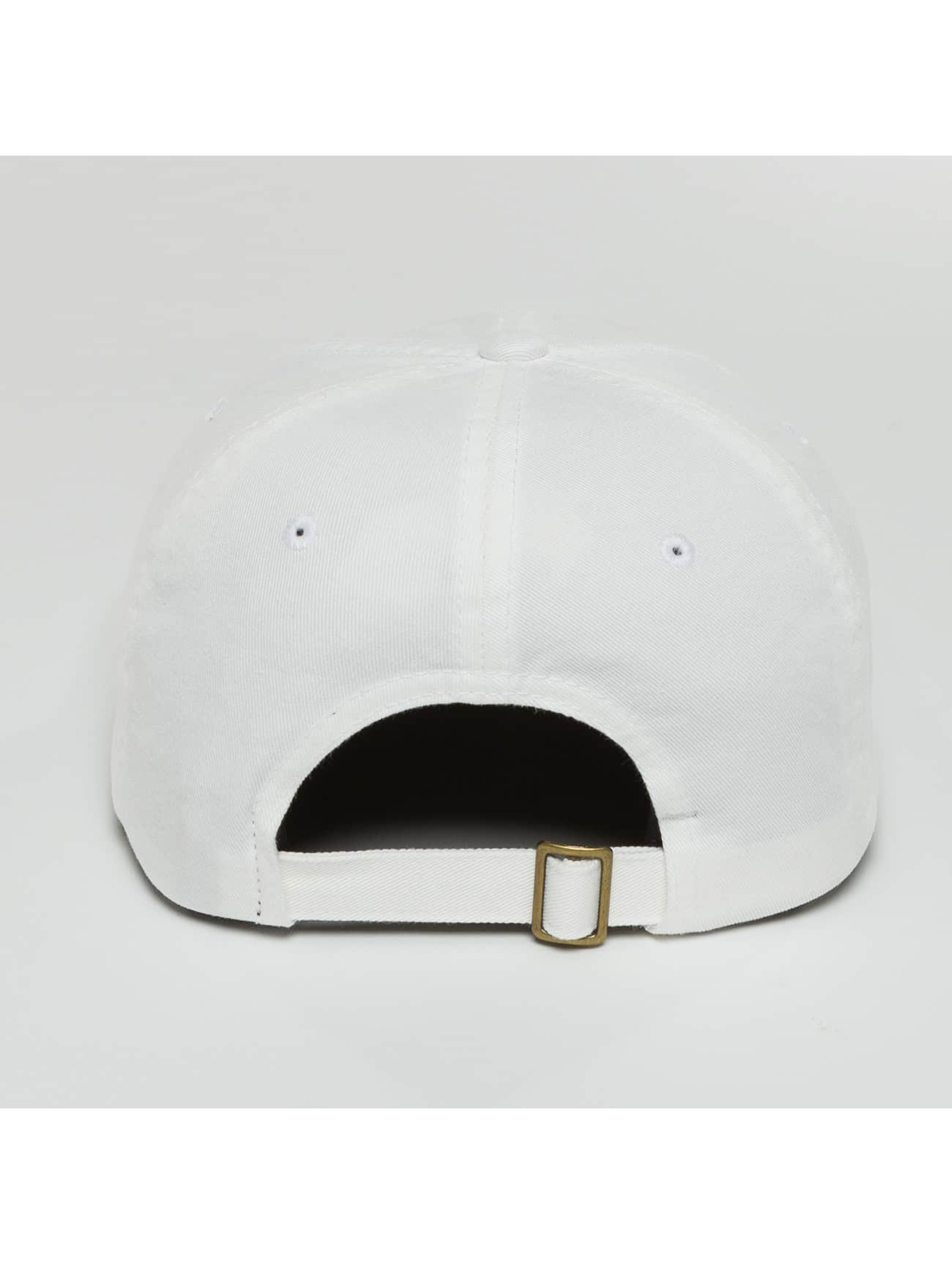 Brixton Snapback Caps Stowell Mp bialy