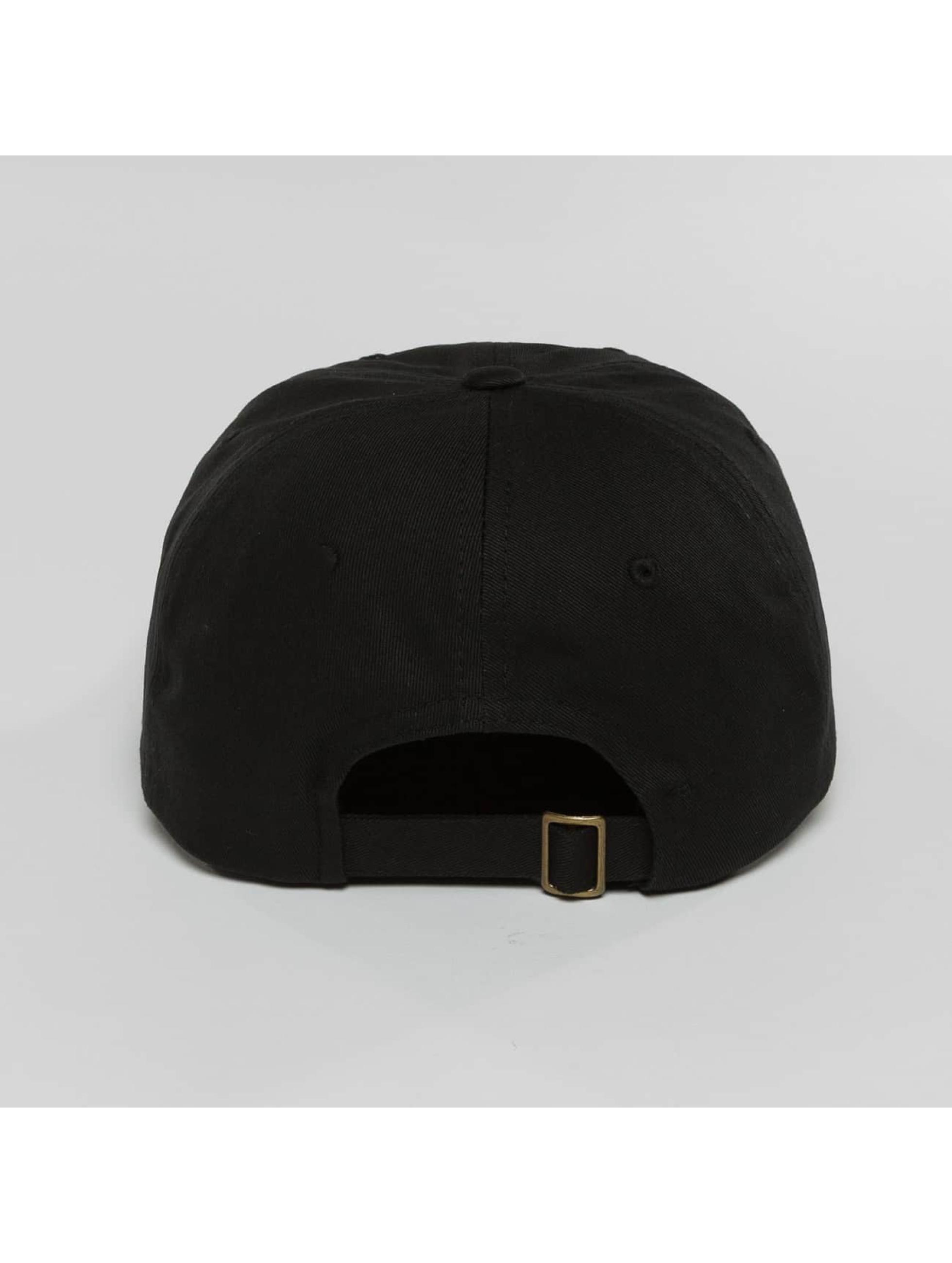 Brixton Snapback Caps Westchester czarny