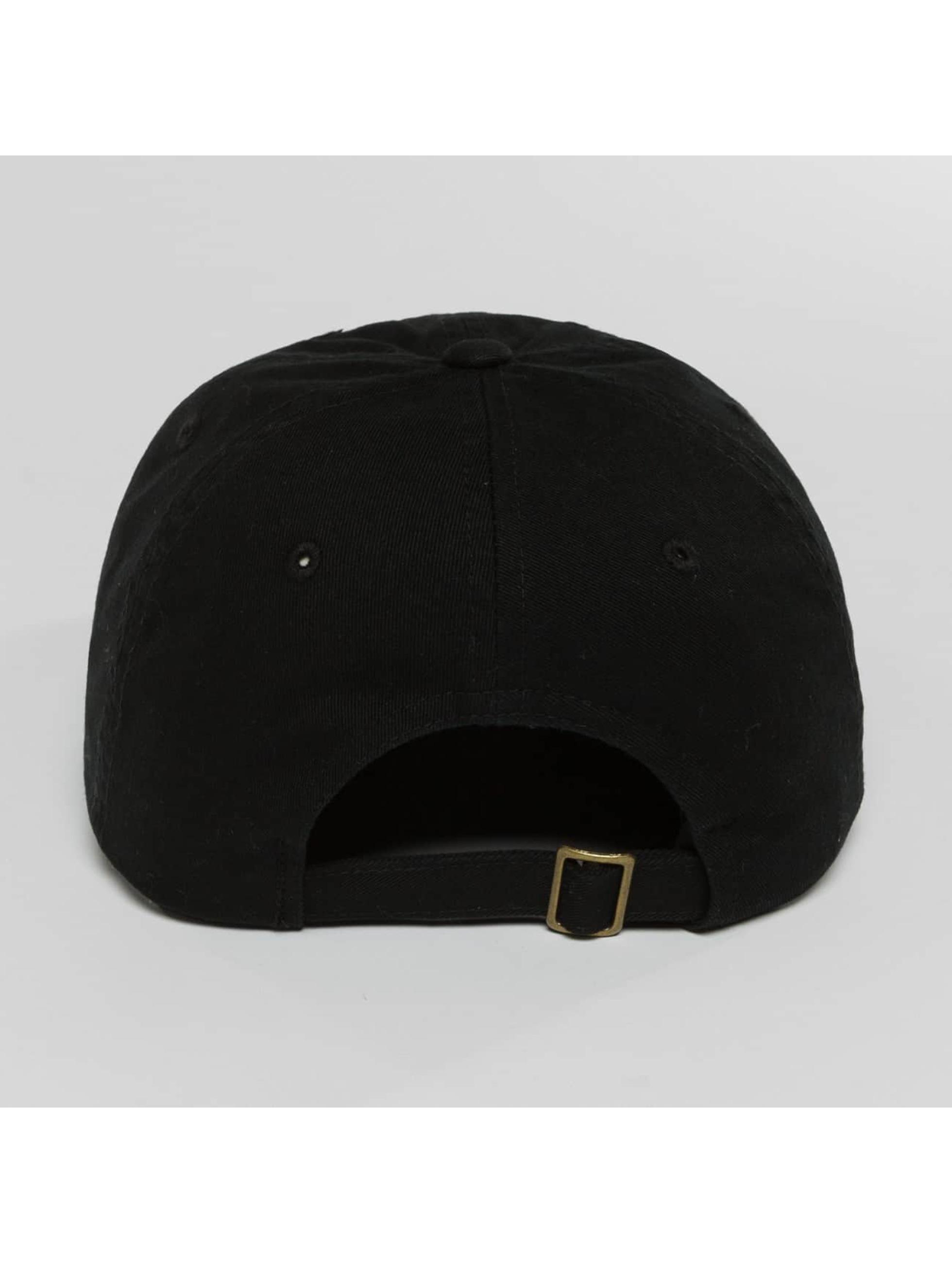 Brixton Snapback Caps Stowell Mp svart