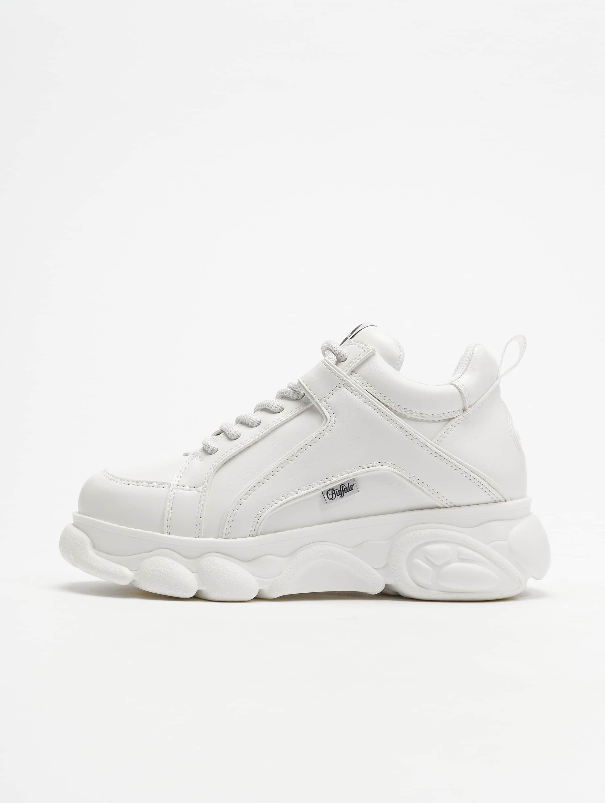 Corin Sneakers White Buffalo White Buffalo Corin Buffalo Corin White Sneakers deQBorCxWE