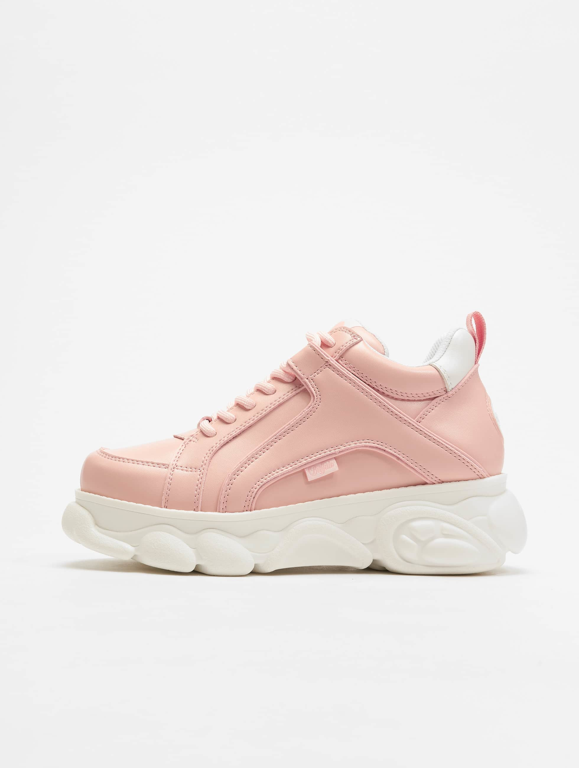 wholesale dealer 4df36 29845 Buffalo Corin Sneakers Pink