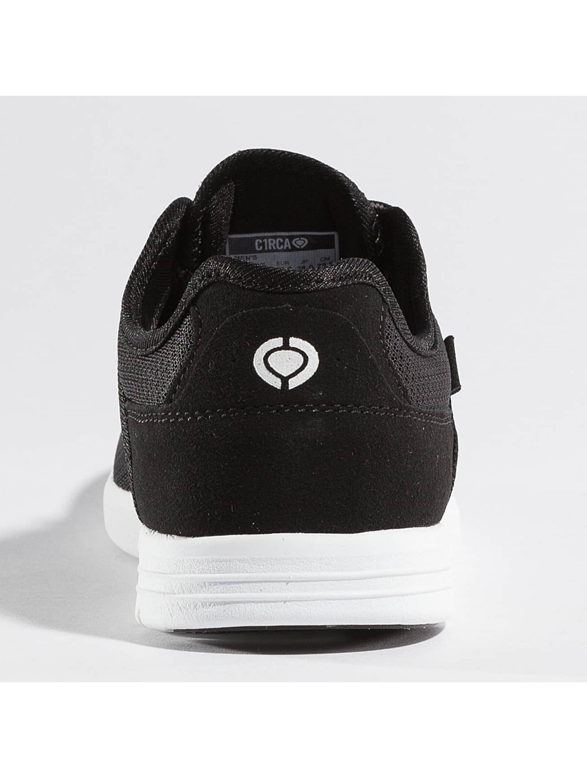 C1RCA sneaker Atlas zwart