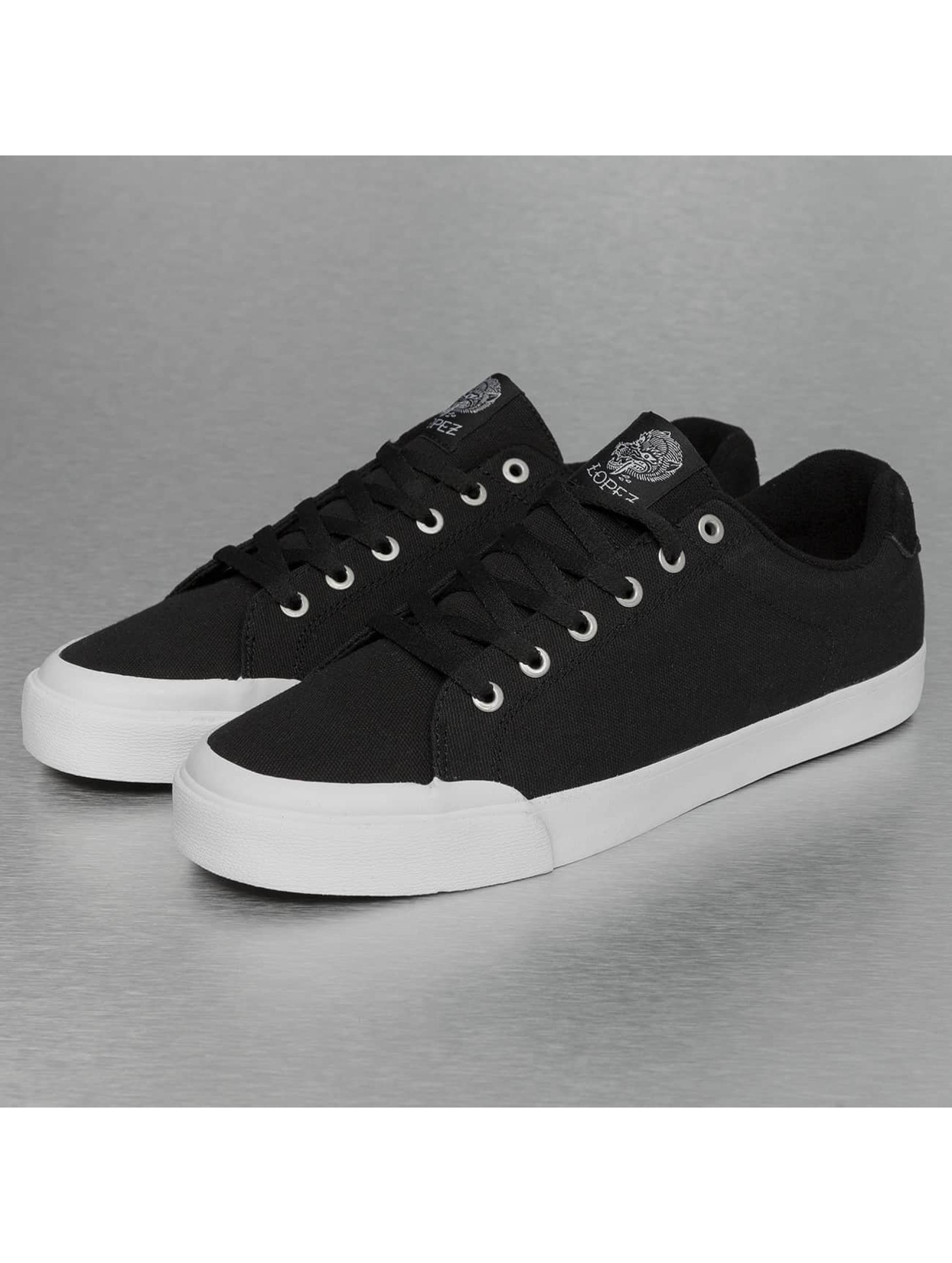 C1RCA sneaker Lopez 50 zwart