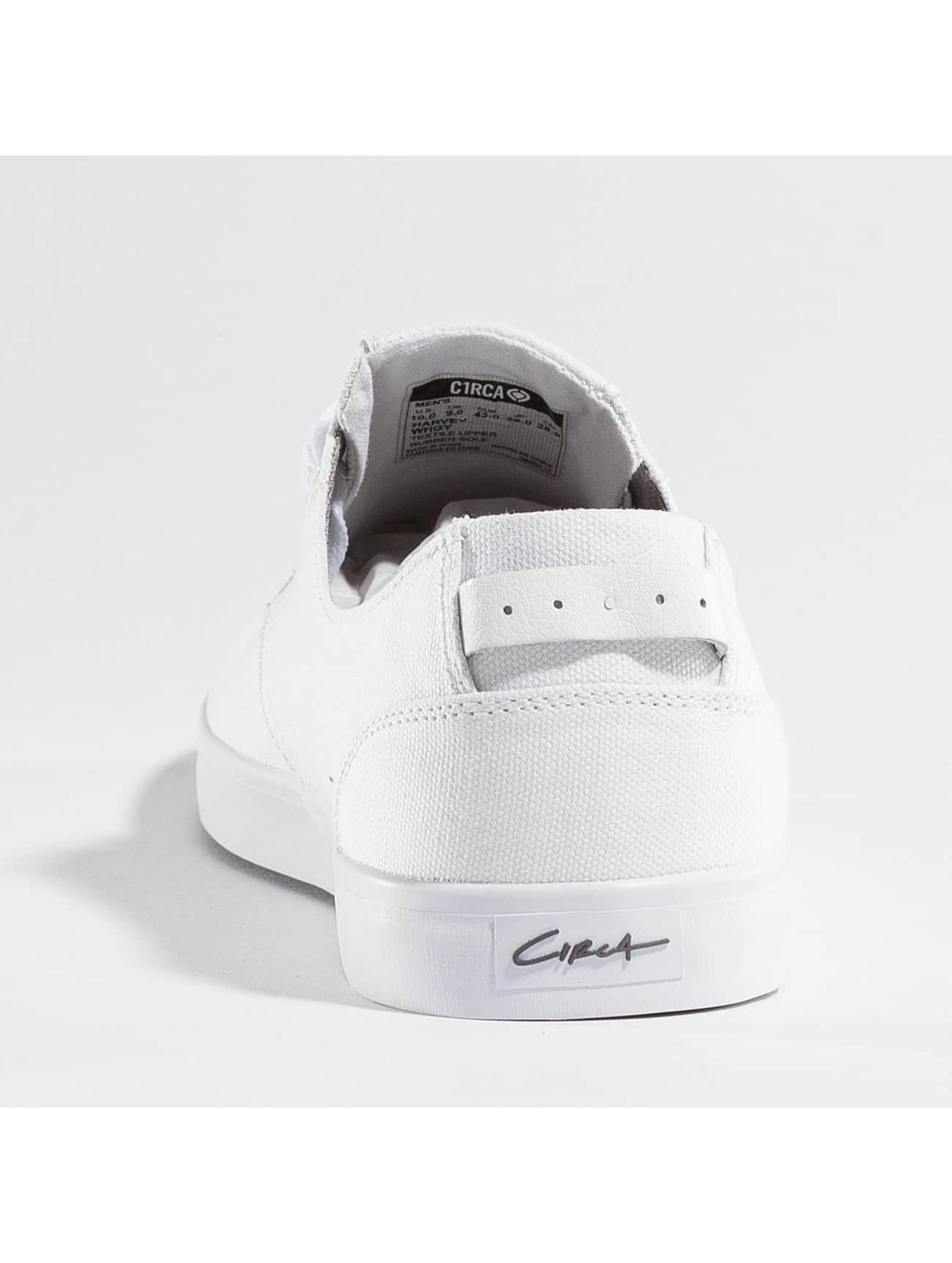 C1RCA Sneakers Harvey biela