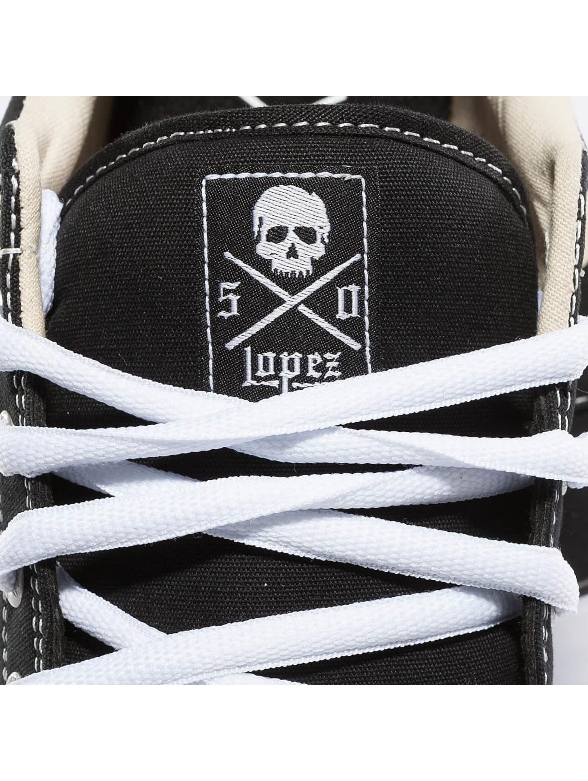 C1RCA Sneakers Lopez 50 black