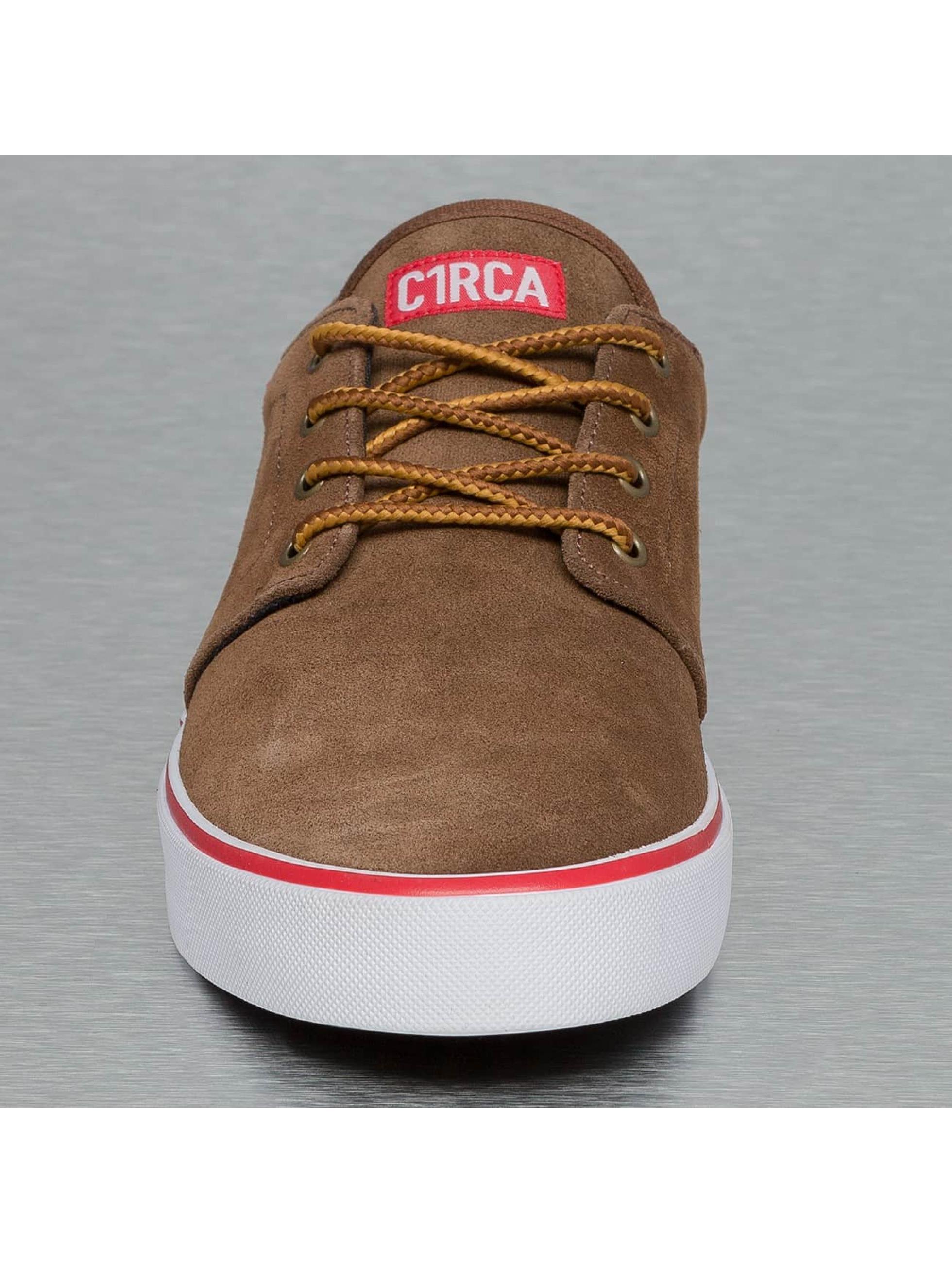 C1RCA Tennarit Drifter ruskea