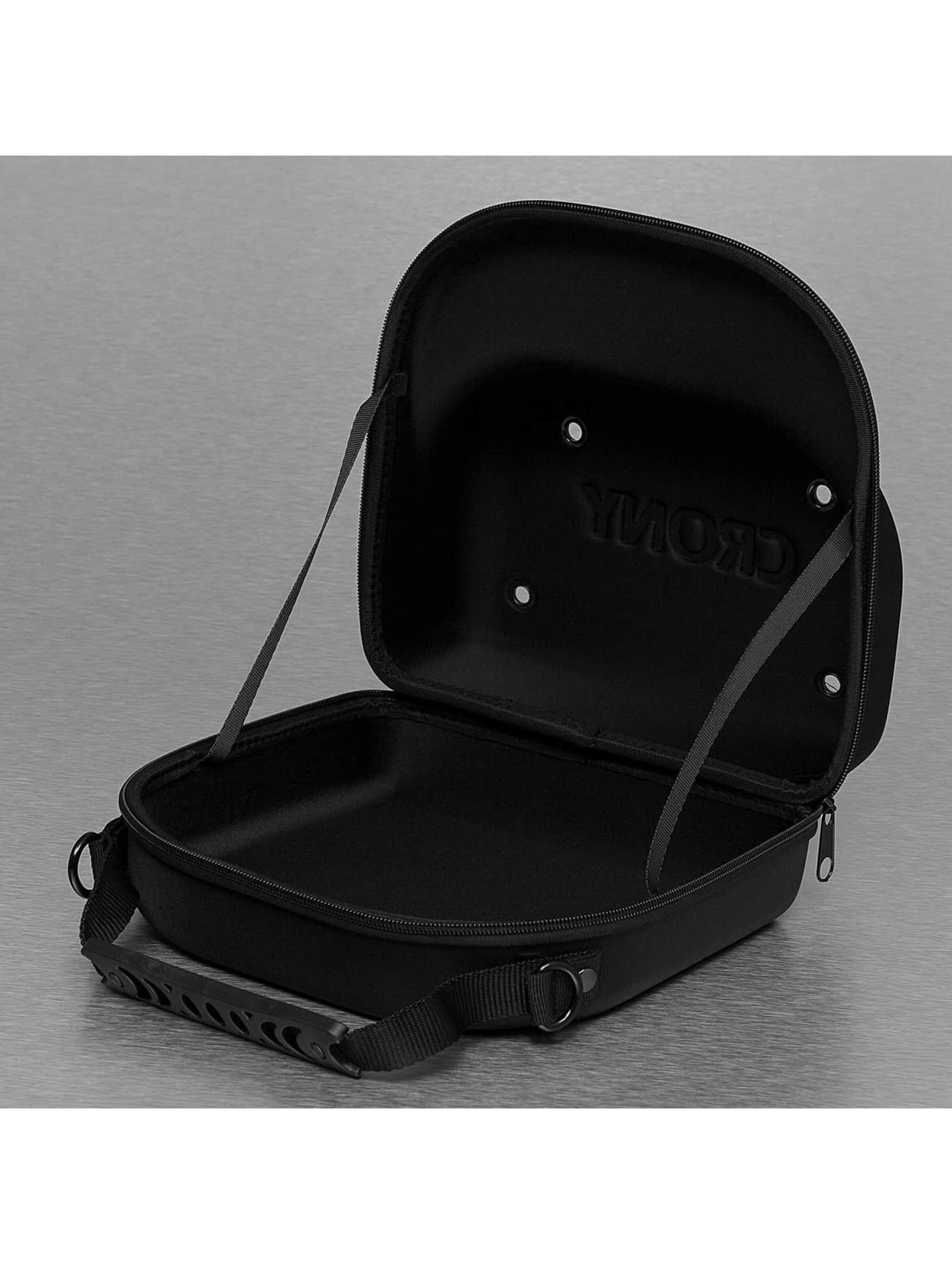 Cap Crony Прочее 2K Carrier Travel Box черный