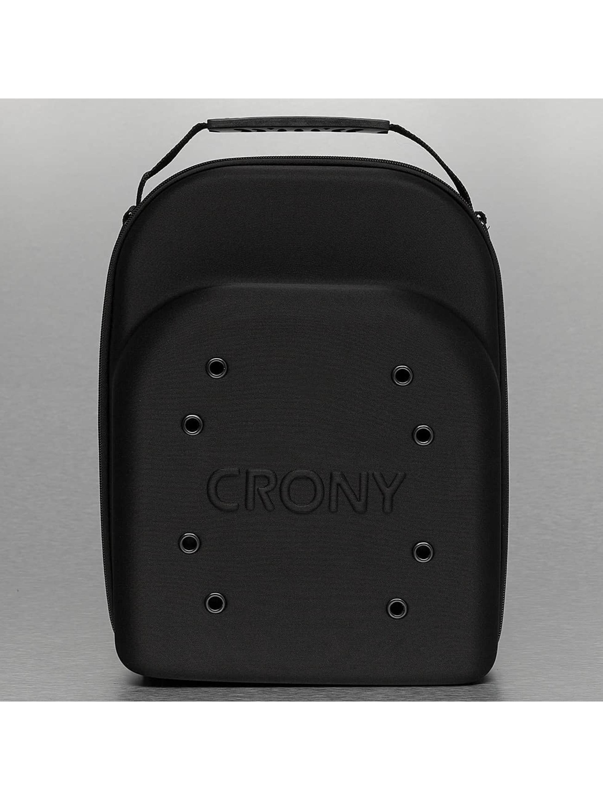 Cap Crony Прочее 6K Carrier Travel Box черный