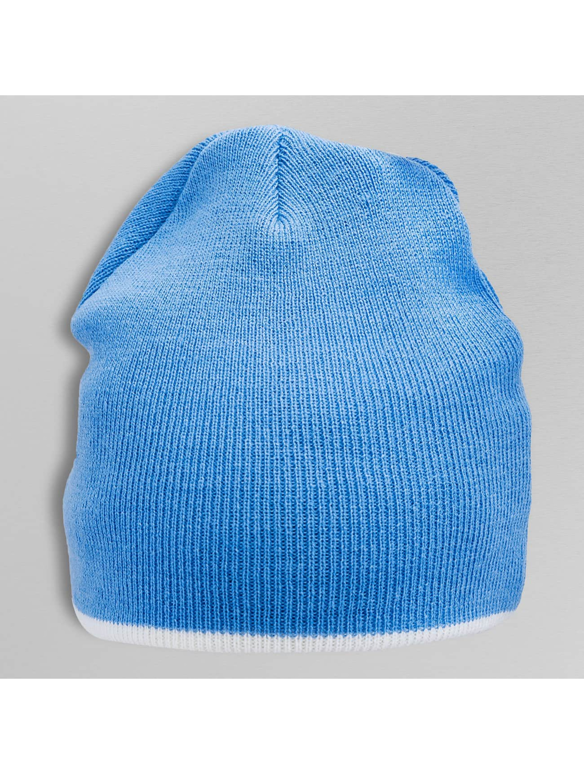 Cap Crony Bonnet Single Striped bleu