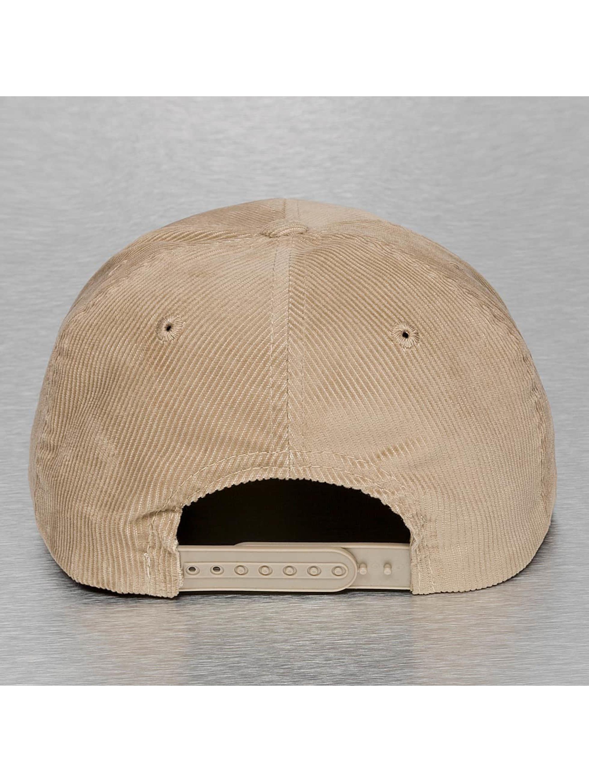 Cap Crony Snapback Cap Corduroy khaki