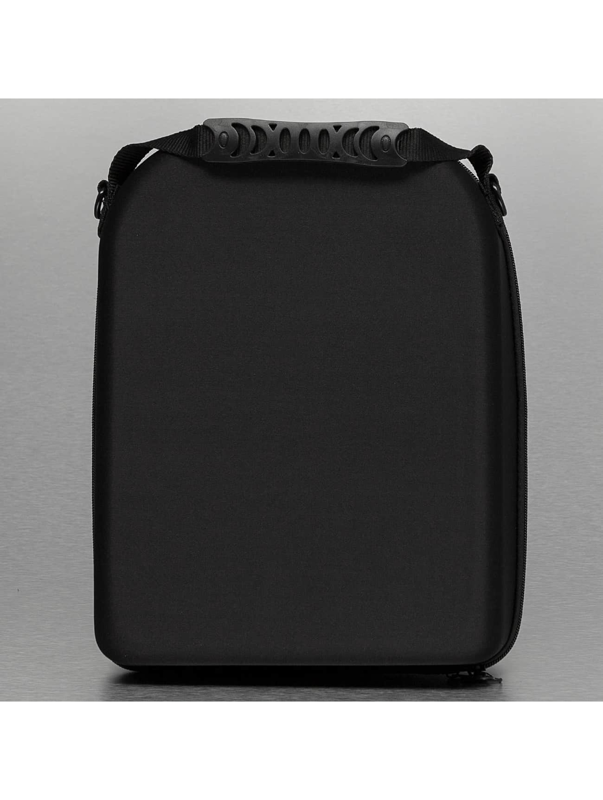 Cap Crony tas 6K Carrier Travel Box zwart